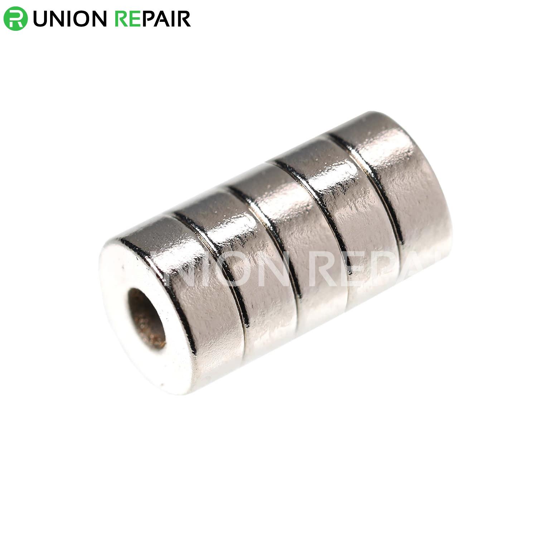 Mini Magnetic Ring Pick Up Tool For Screwdriver 5pcs/set
