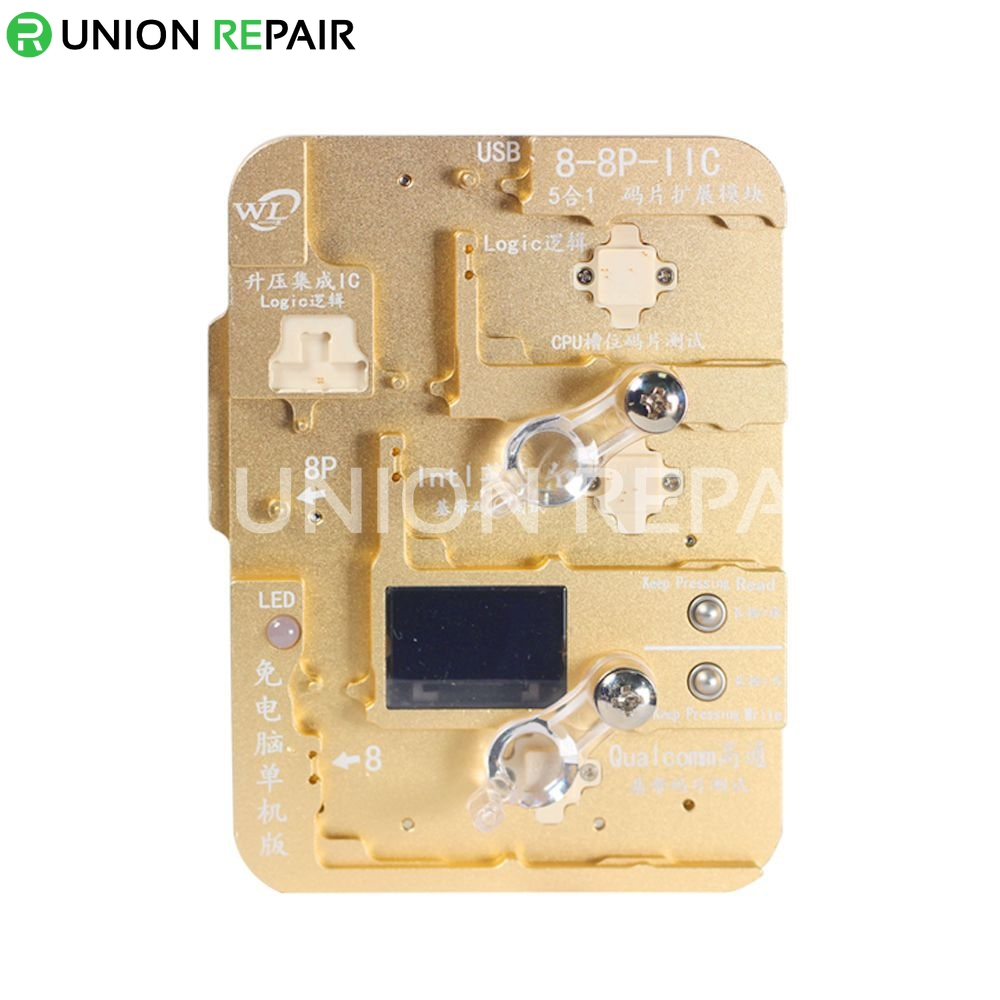 WL Baseband Logic EEPROM IC Module Read Write IMEI Tool for IPhone 8/8Plus