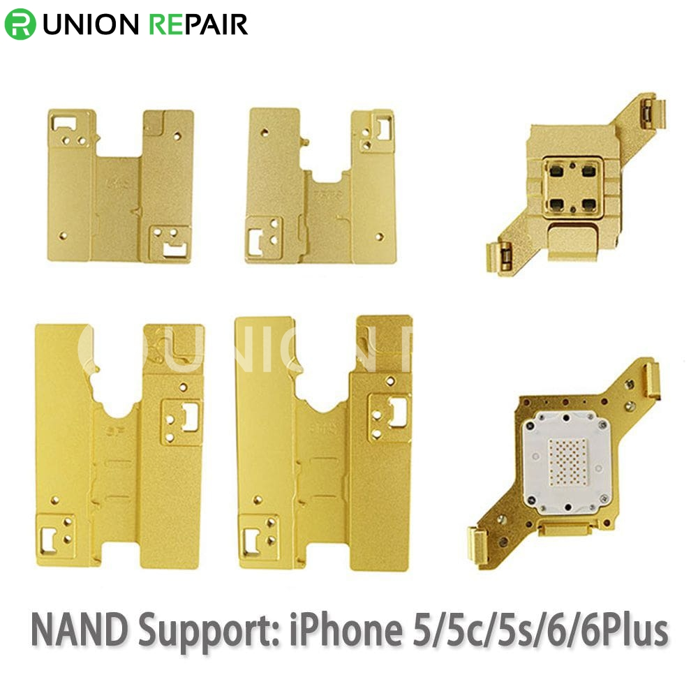 WL NAND PCIE NVME Flash HDD Test Fixture Tool For IPhone 5/5C/5S/6/6Plus/6S/6SPlus/7/7Plus/8/8Plus, Condition: For iPhone 5/5C/5S/6/6P