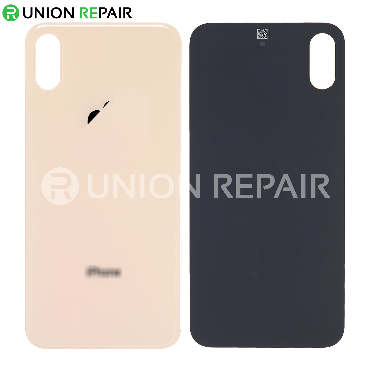 18631 replacement for iphone xs back cover gold 1 jpgt1559809361