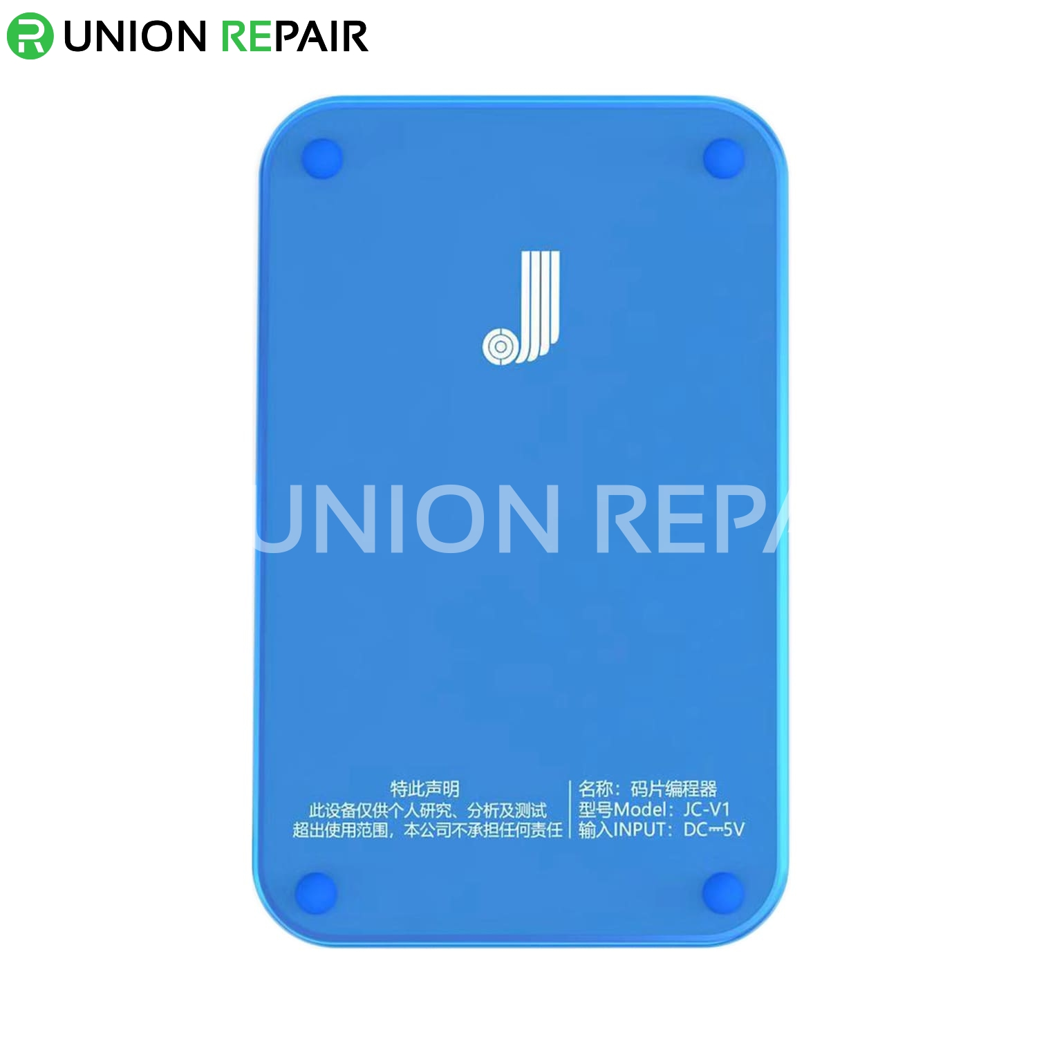 JC V1 Light Sensor/Touch/Vibrator Multi Read Write Data Recovery Programmer For iPhone 7/7P/8/8P/X/XS/XSMAX