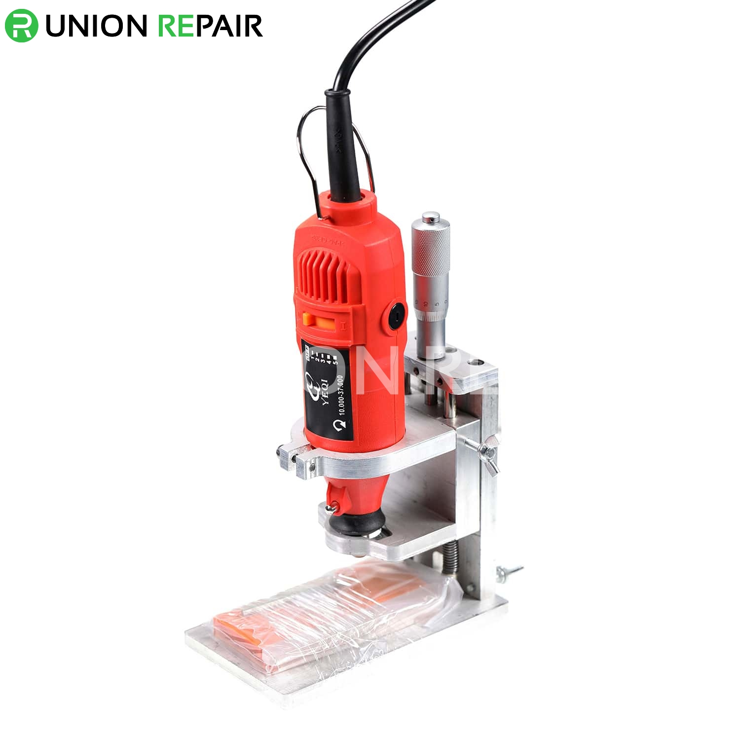 Multi-Functional Grinding Protection Platform