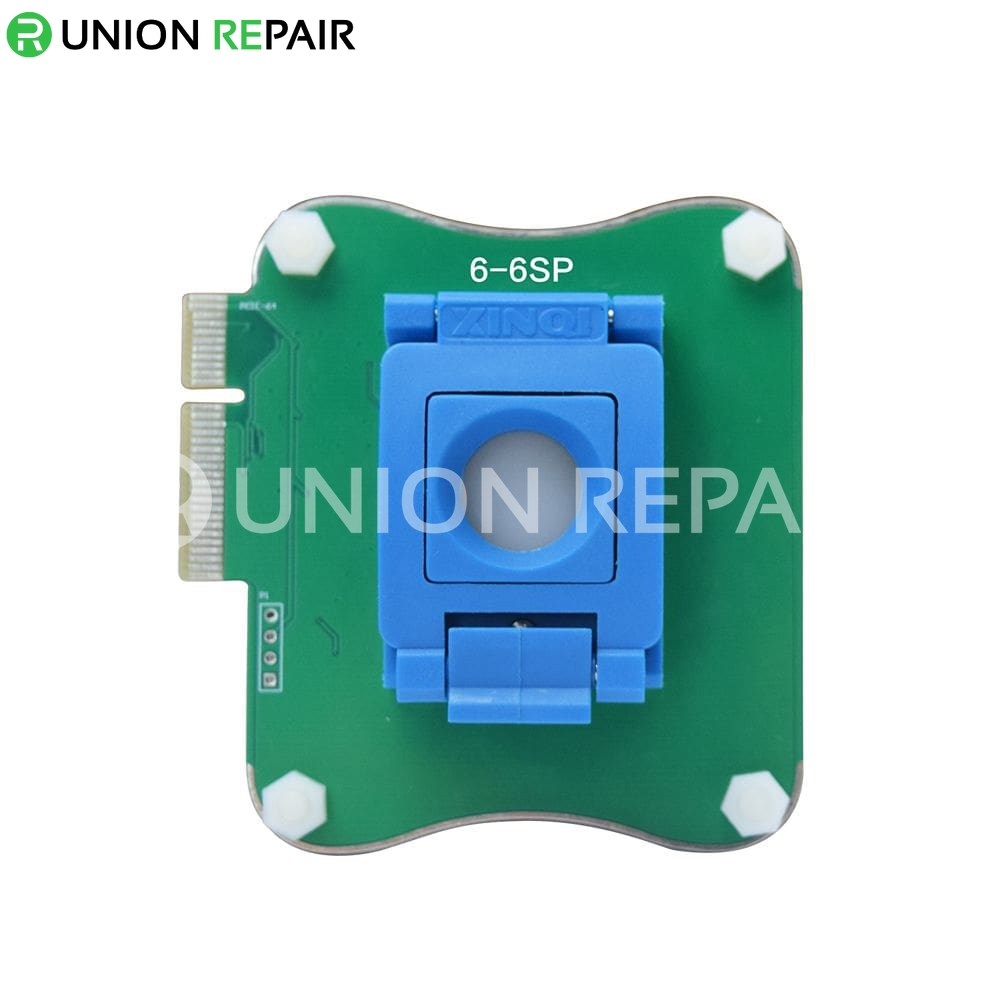 JC Microphone Detection Module For iPhone 6/6P/6S/6SP/7/7P/8/8P, Type: For iPhone 6-6SP