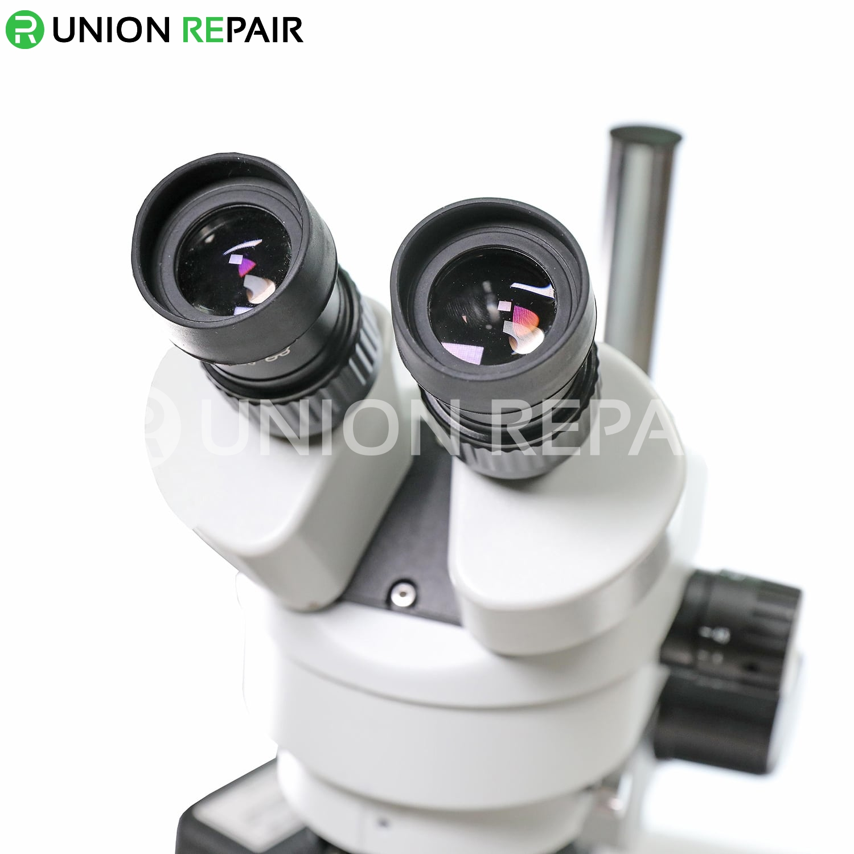 7-45x SZM45-B1 Binocular Industrial Stereo Microscope