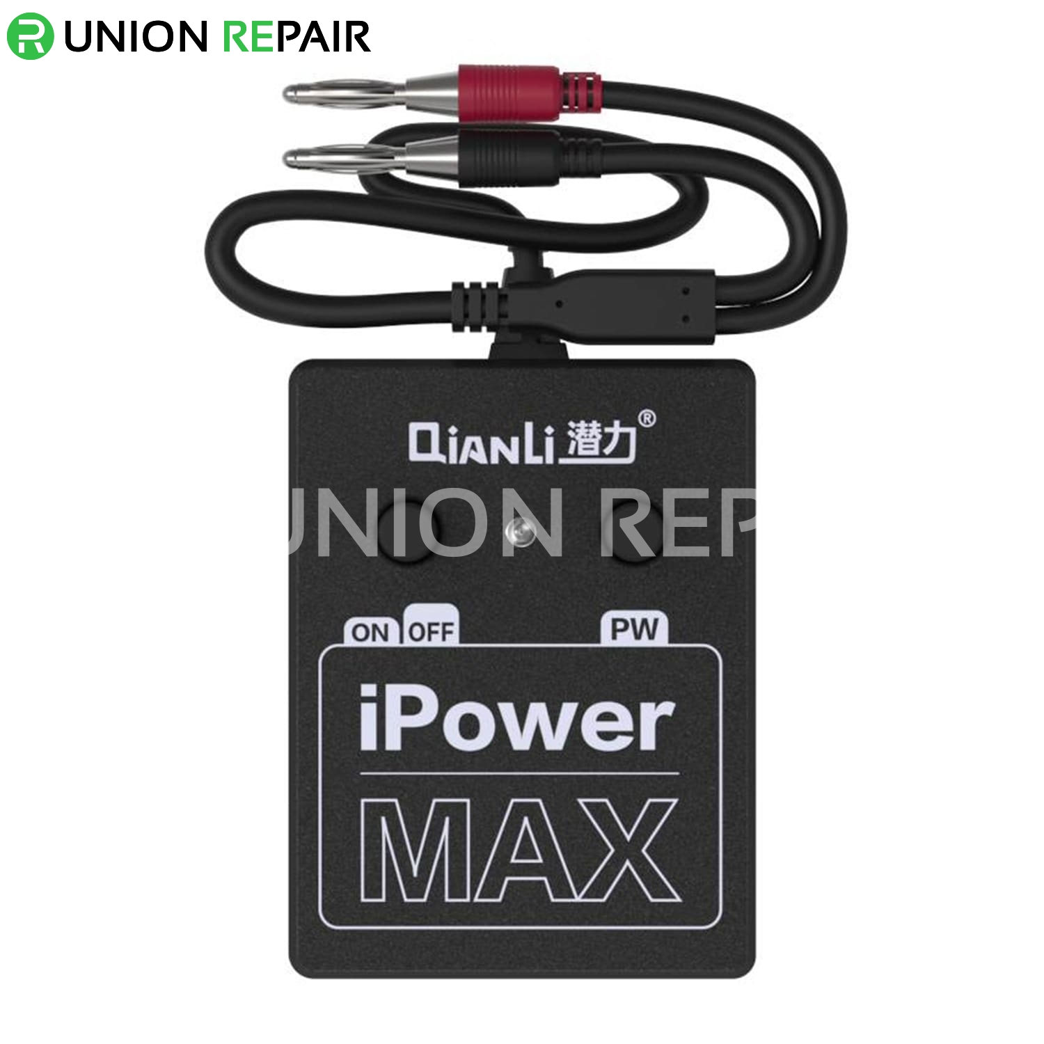 QianLi ToolPlus Power Line with ON/OFF Switch iPower MAX for iPhone 6G/6P/6S/6SP/7G/7P/8G/8P/X/Xs/XsMax