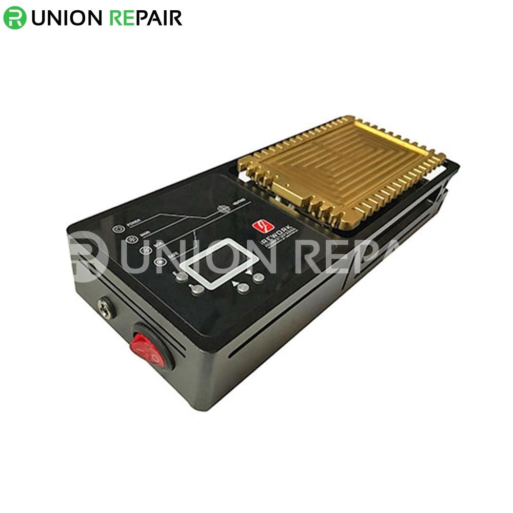 iRework SMD Phone Circuit Board Rework Smart Heating Platform