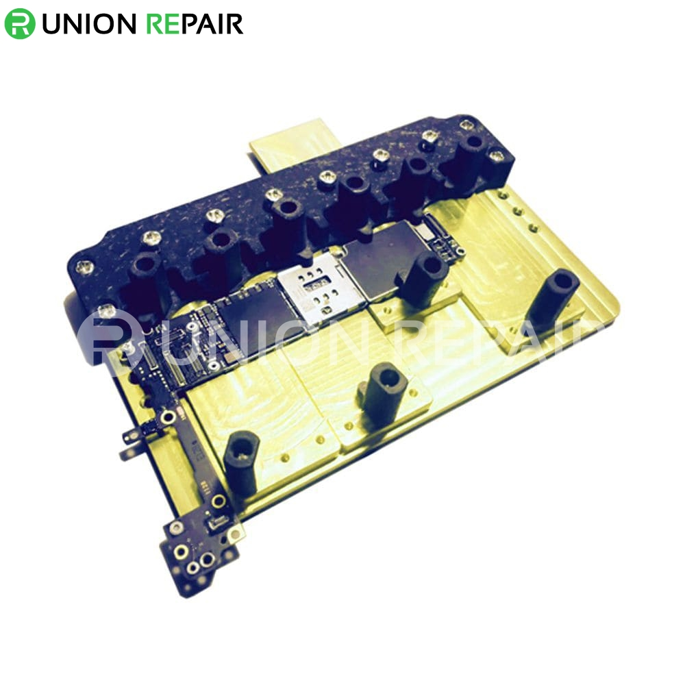 iRework SMD Phone Circuit Board Rework Smart Heating Platform