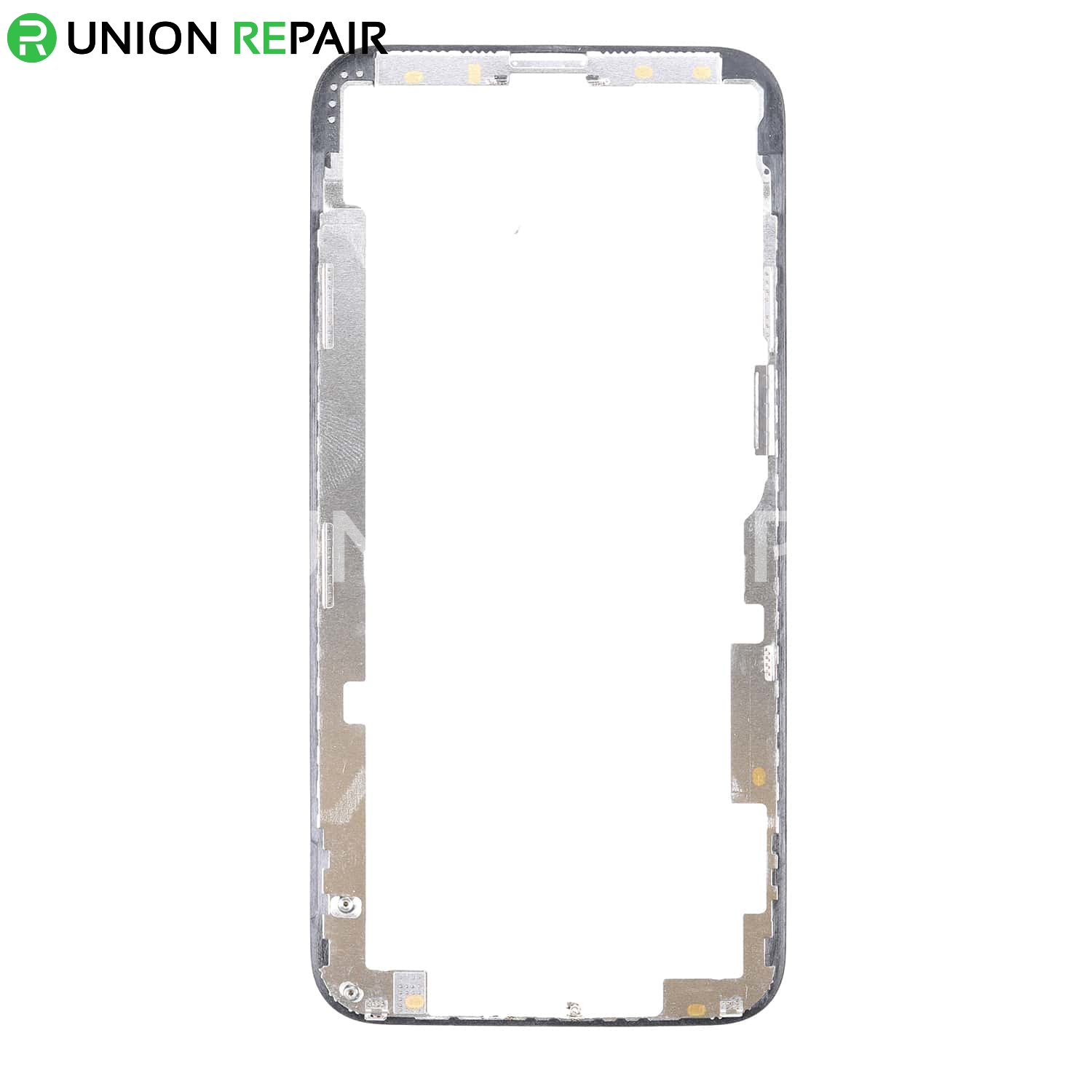Replacement for iPhone Xs Front Supporting Digitizer Frame