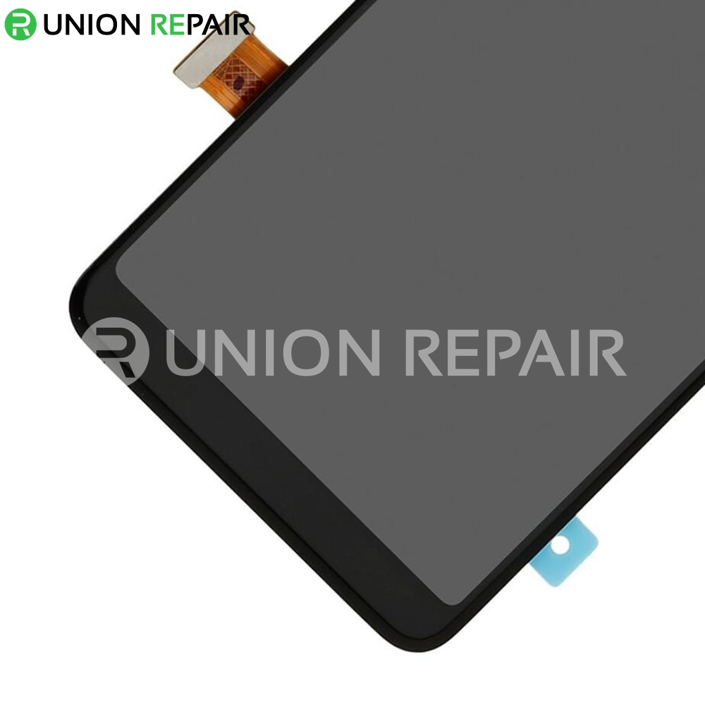 Replacement for Samsung Galaxy A8 (2018) SM-530 LCD Screen and Digitizer Assembly - Black