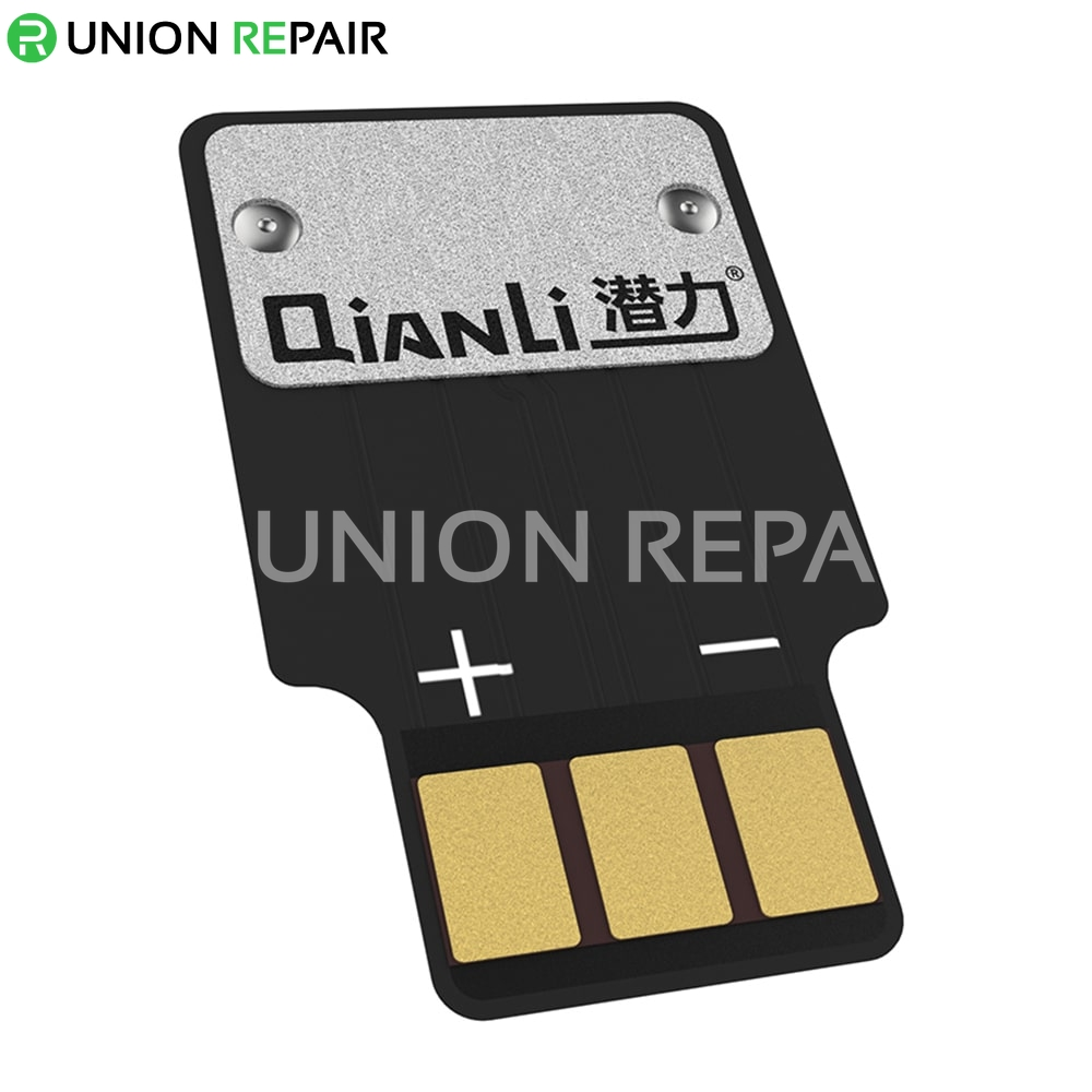 ToolPlus QianLi Battey Connector Buckle for iPhone 6/6P/6S/6SP/7/7P/8/8P/X/Xs
