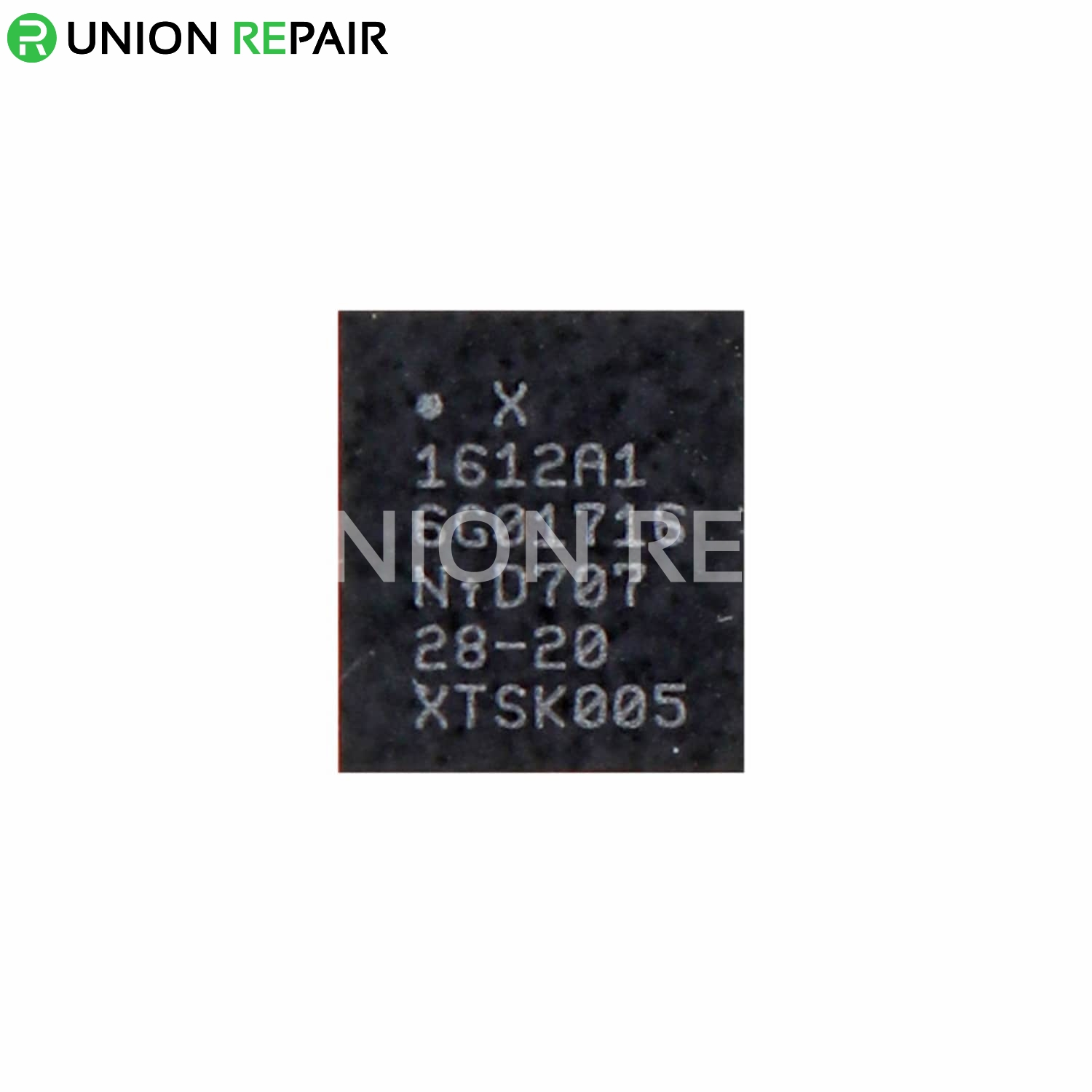 Replacement for iPhone X USB Charging IC #1612A1