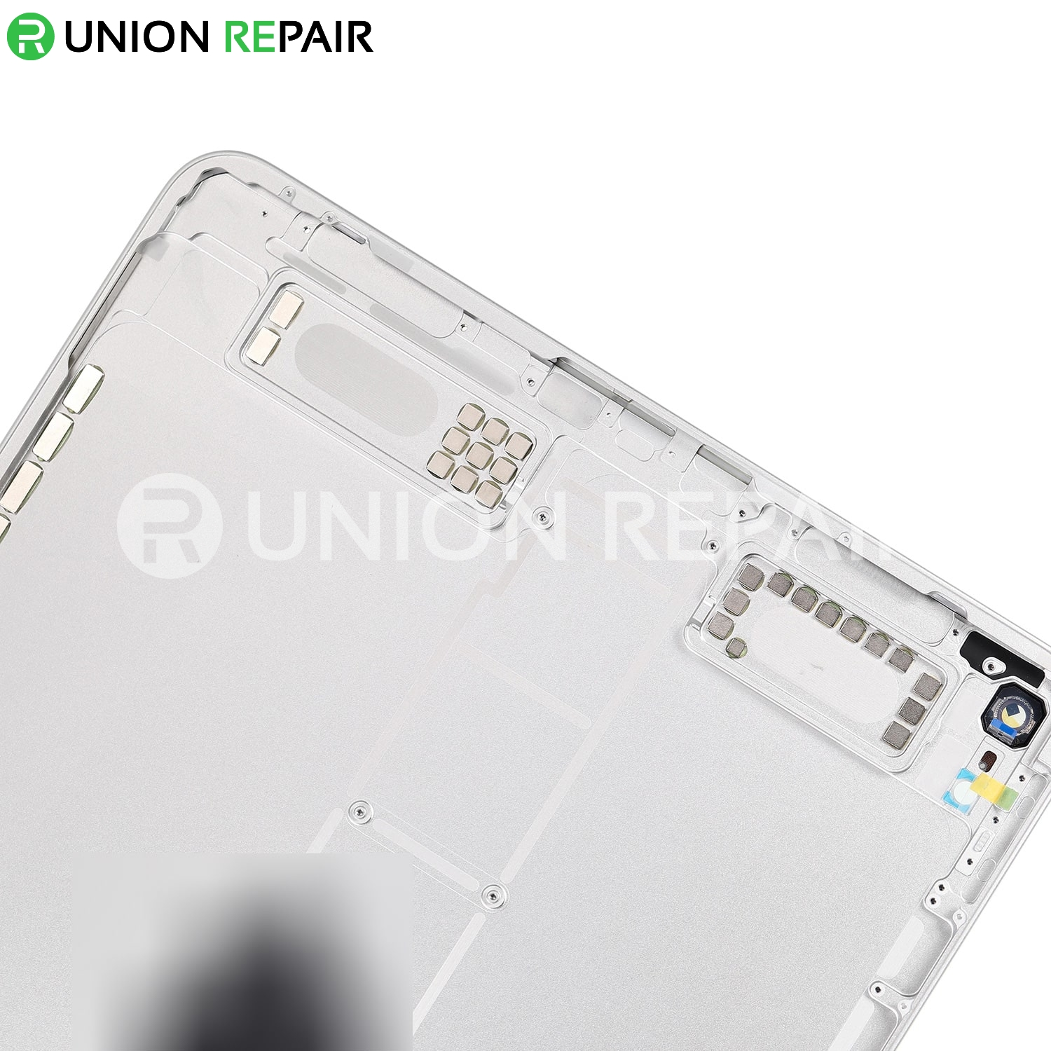 """Replacement for iPad Pro 11"""" Silver Back Cover WiFi Version"""