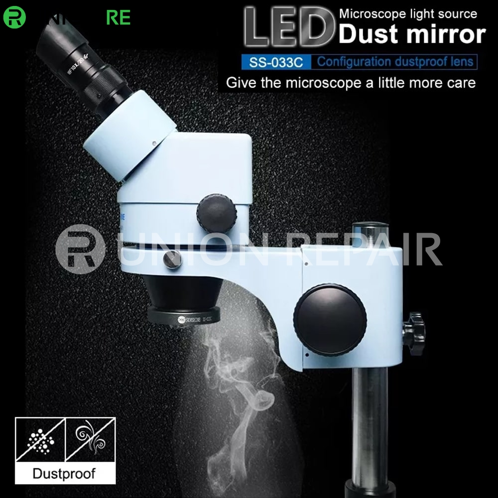 SS-033C Dust-proof LED Source for Microscope