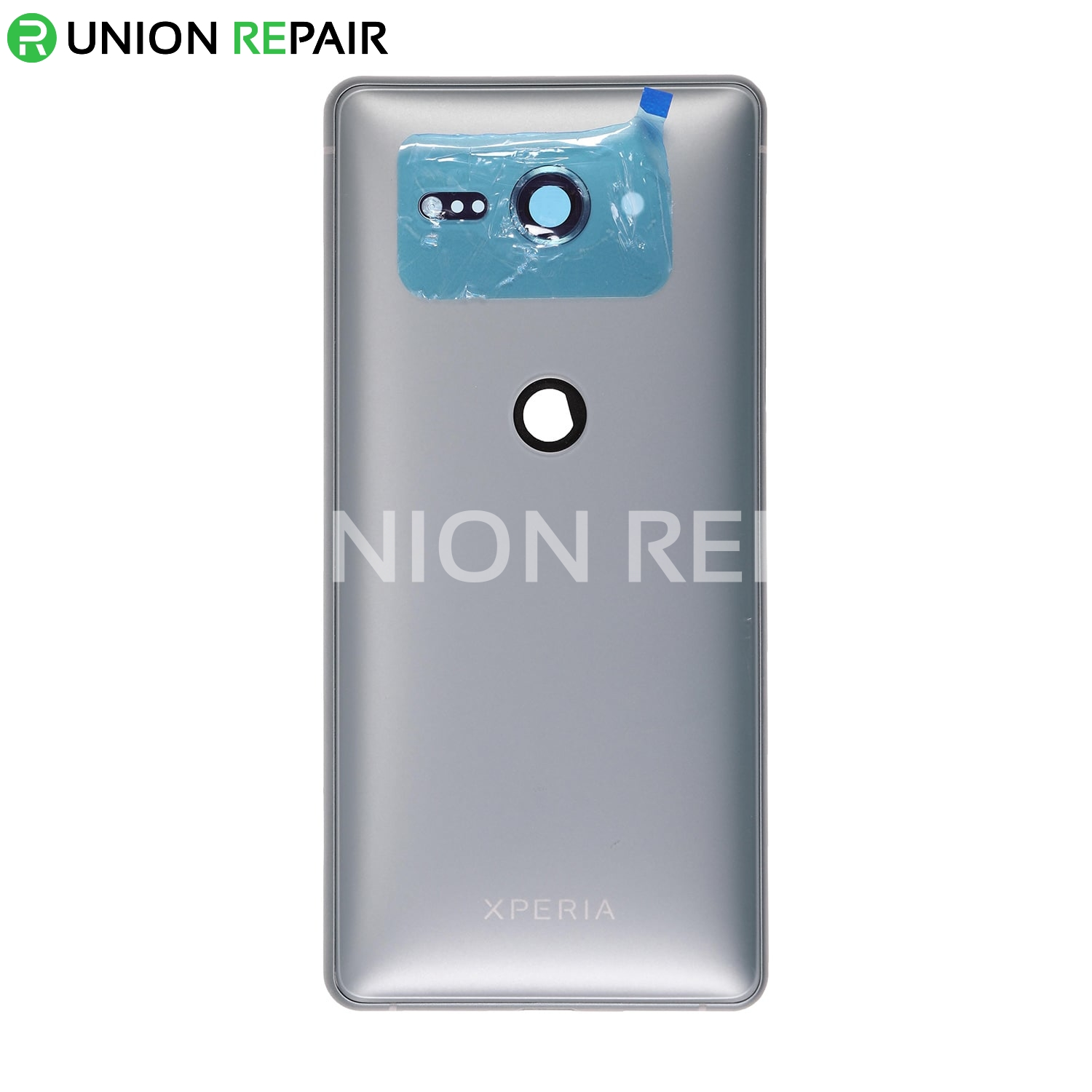 Replacement for Sony Xperia XZ2 Compact Back Cover - Green