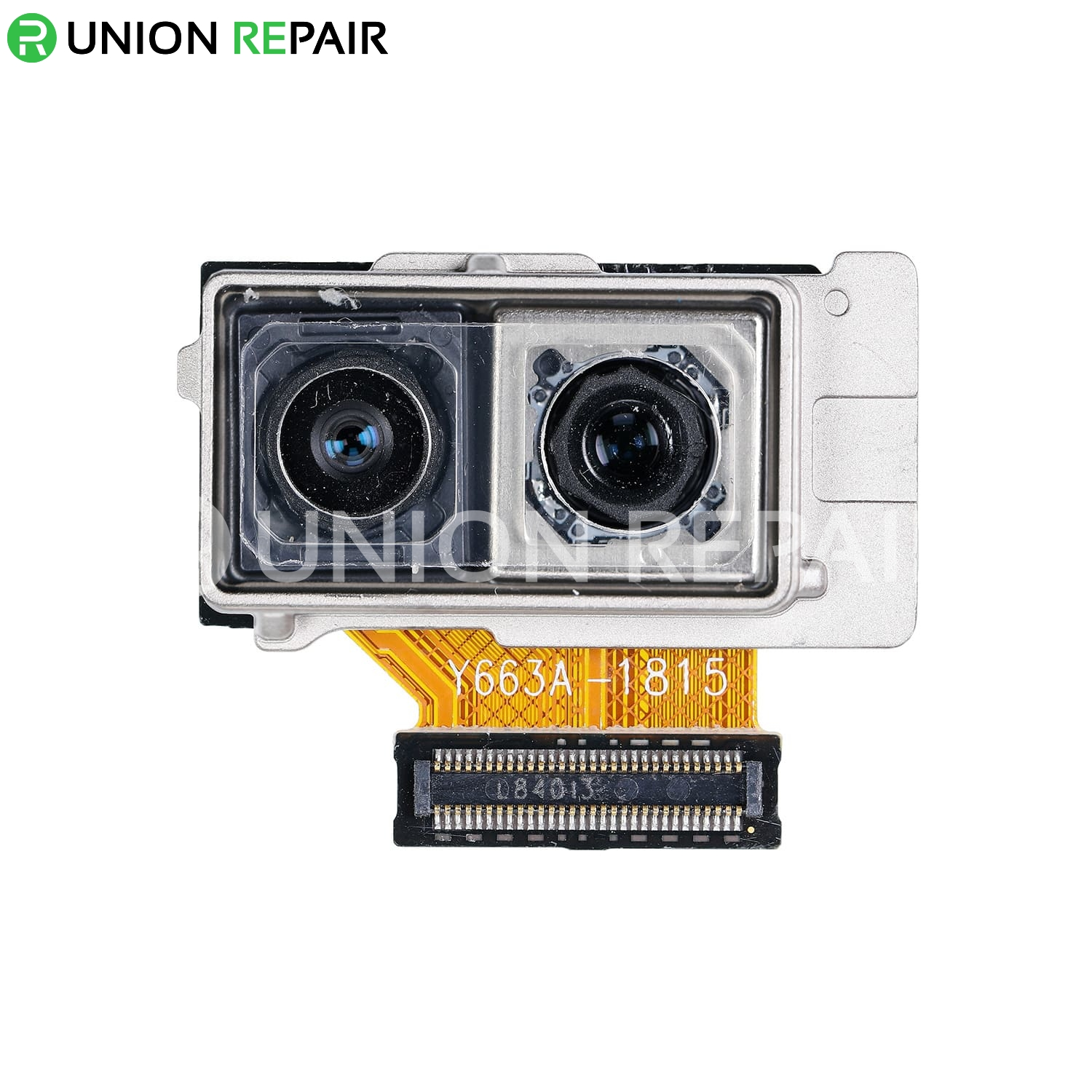 Replacement for LG G7 ThinQ Rear Camera