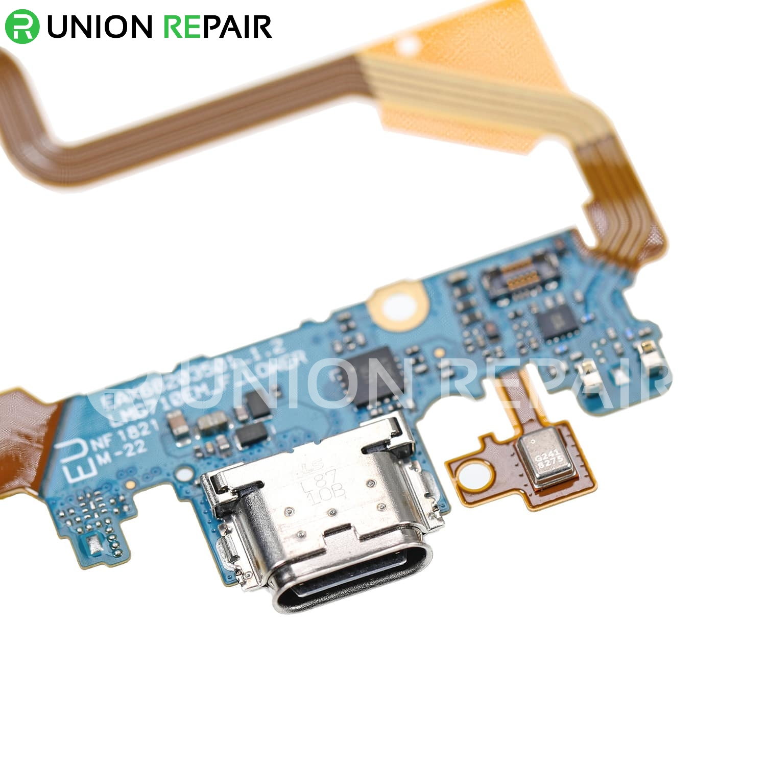 Replacement for LG G7 ThinQ USB Charging Port Flex Cable