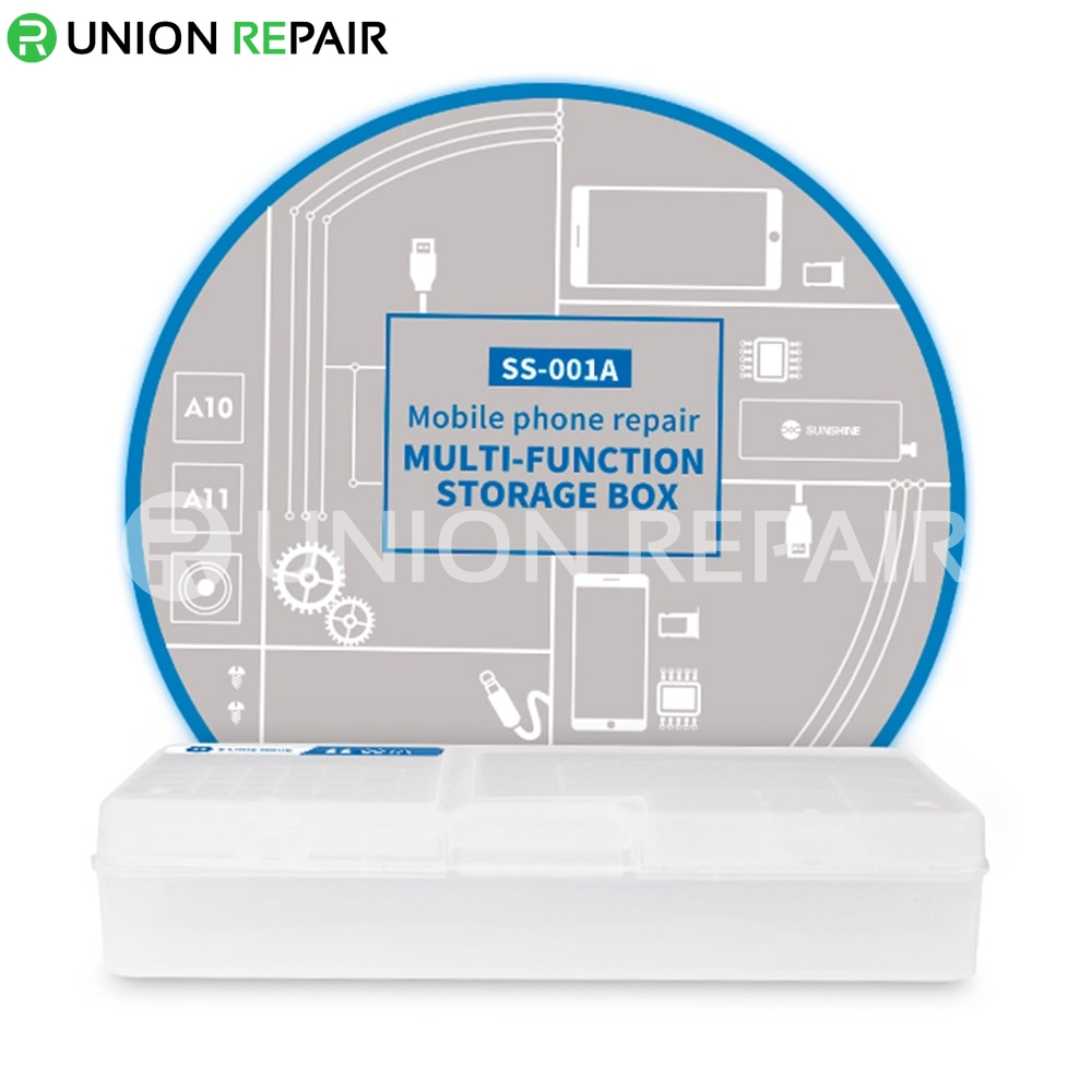 SS-001A Multi-function Storage Box