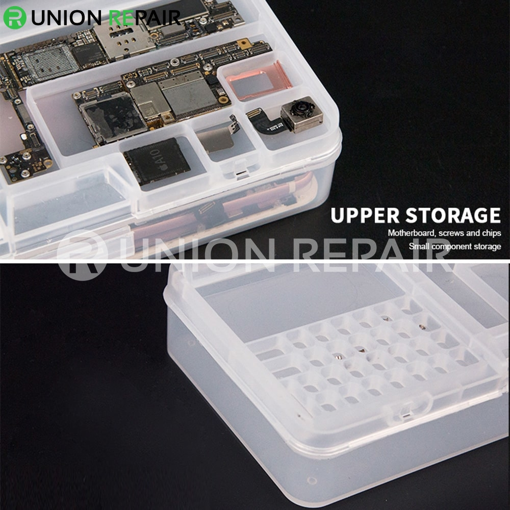 SS-001A Multi-function Storage Box