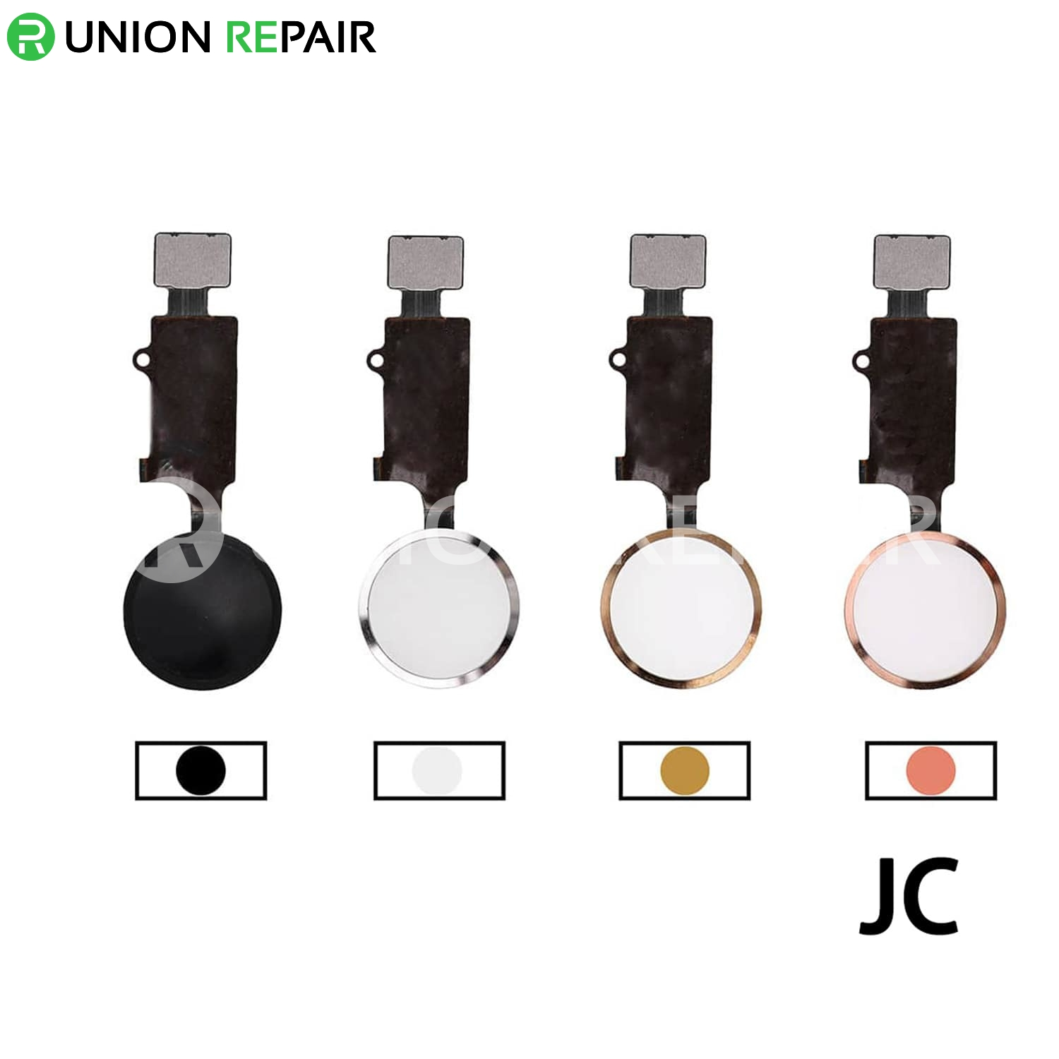 JC Universal Home Button with Return Function for iPhone 7/7Plus/8/8Plus