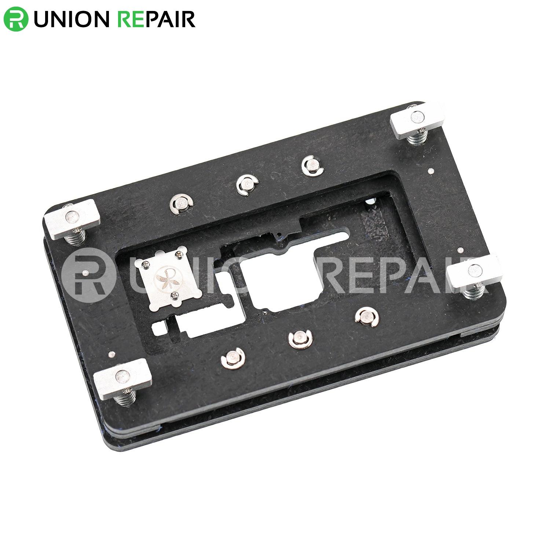 mijing s12 iphone x xs xsmax lock board maintenance fixture rh unionrepair com