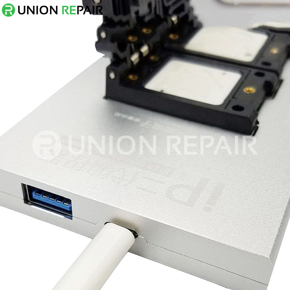 IPBox IP 2nd Generation Remove IPad ICloud IMEI NAND PCIE 2in1 High Speed Programmer