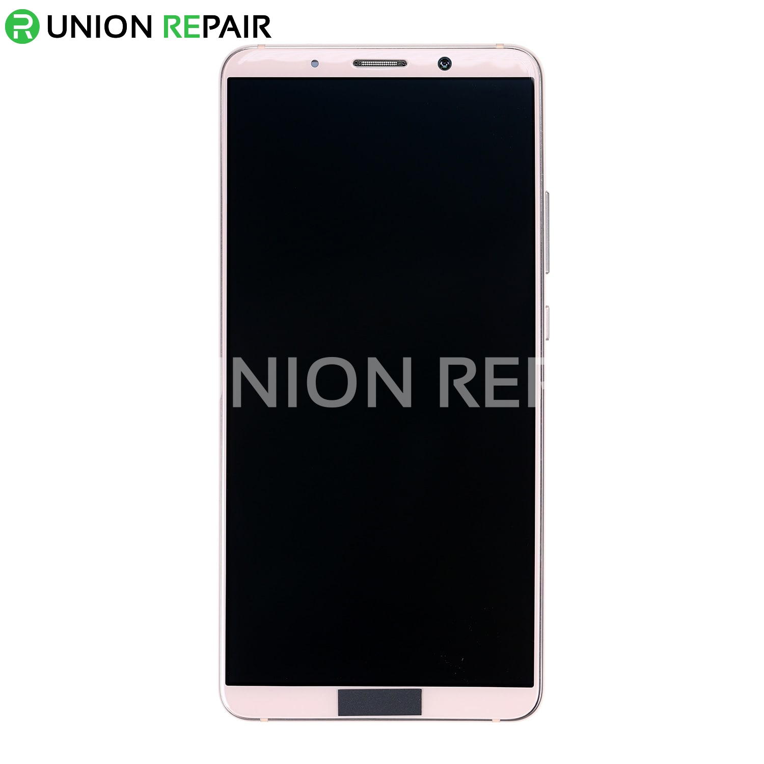 Replacement for Huawei Mate 10 Pro LCD Screen Digitizer Assembly with Frame - Pink Gold