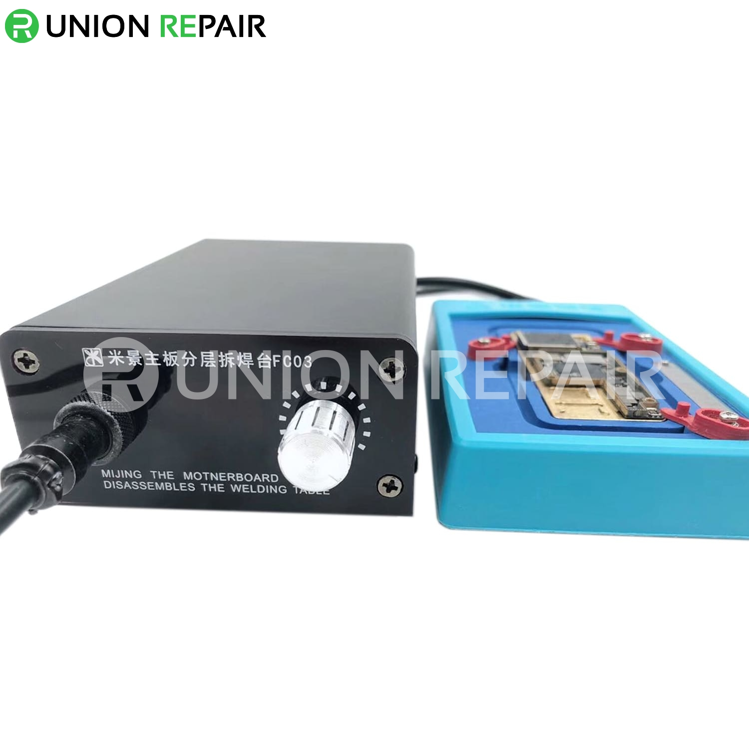 MiJing CH3 Mainboard Layered Welding Platform for iPhone X/XS/XSMAX