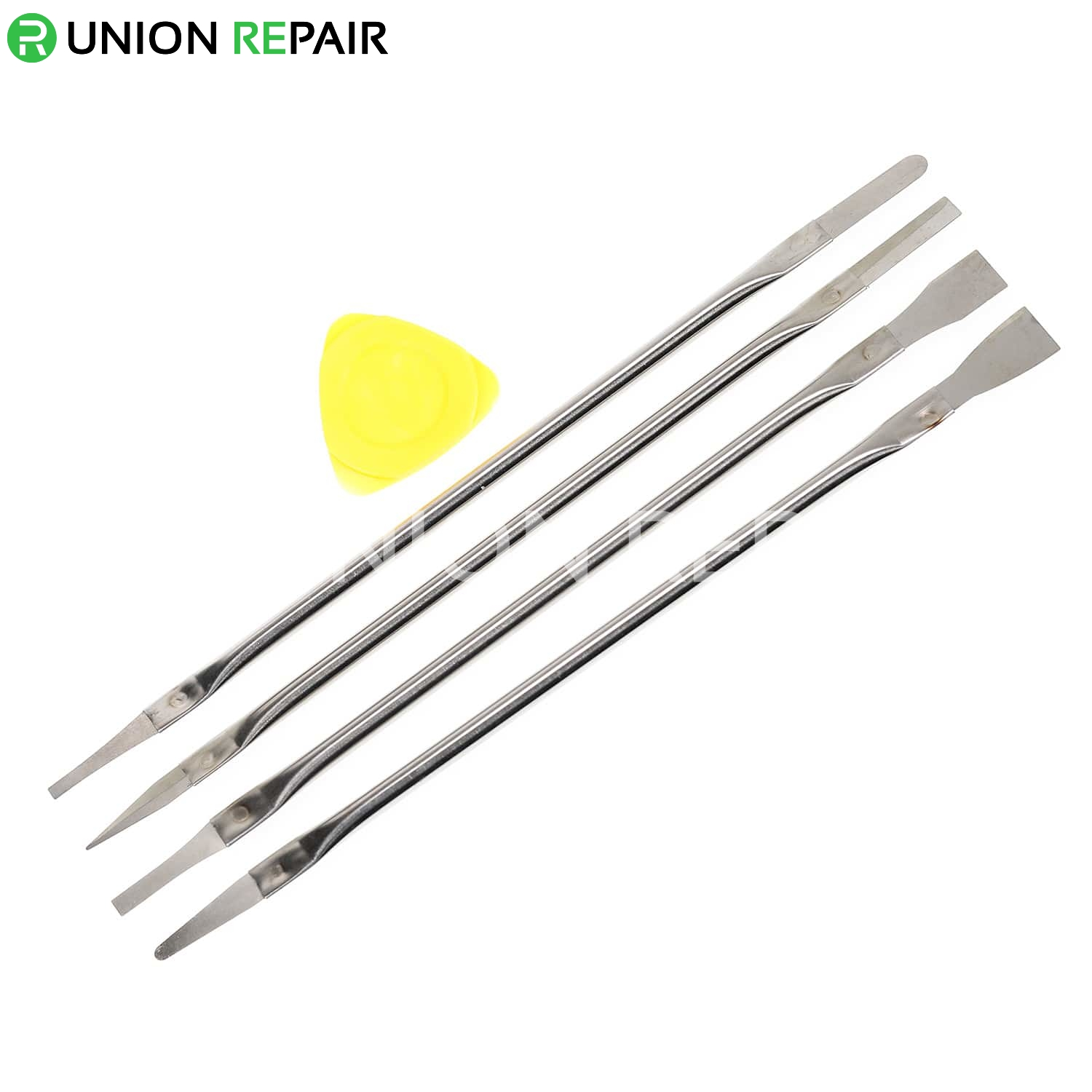 4in1 Ultra-thin Alloy Steel Spudger Pry Bar