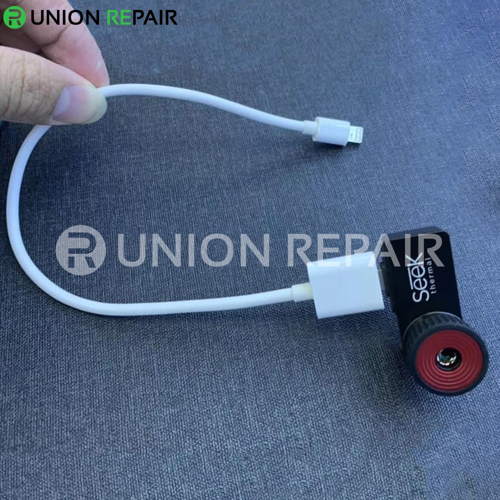 Extended Cable for Seek Thermal Camera