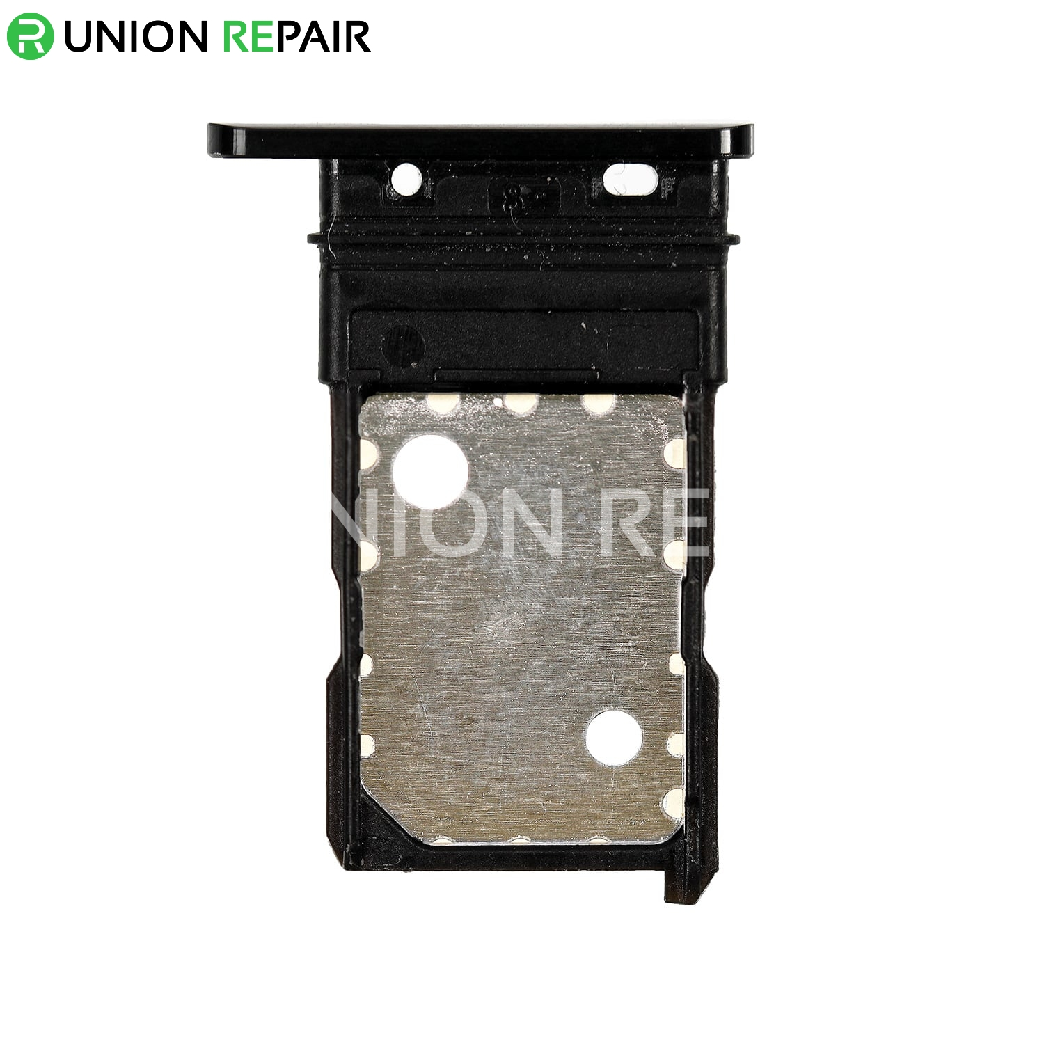 Replacement for Google Pixel 3 SIM Card Tray - Black