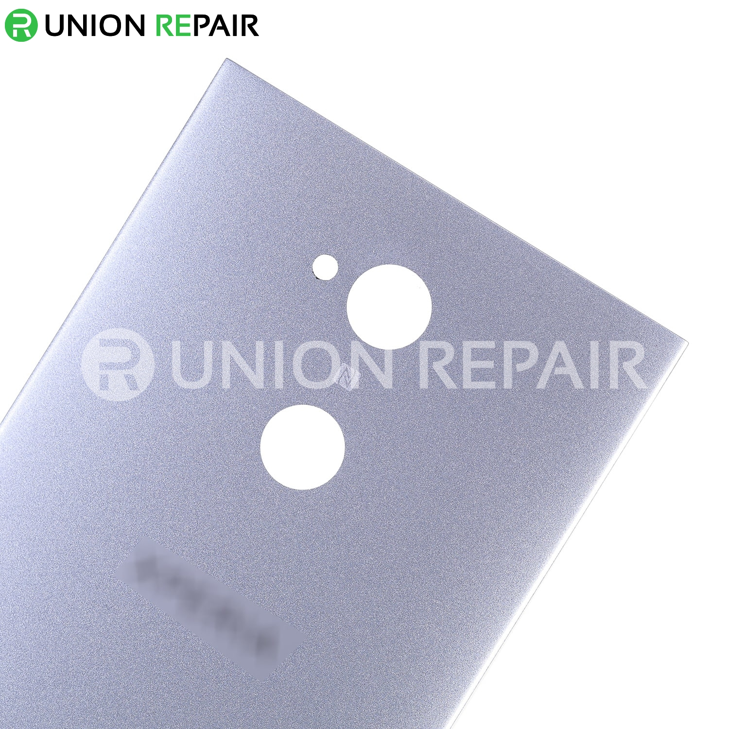 Replacement for Sony Xperia XA2 Ultra Battery Door - Blue