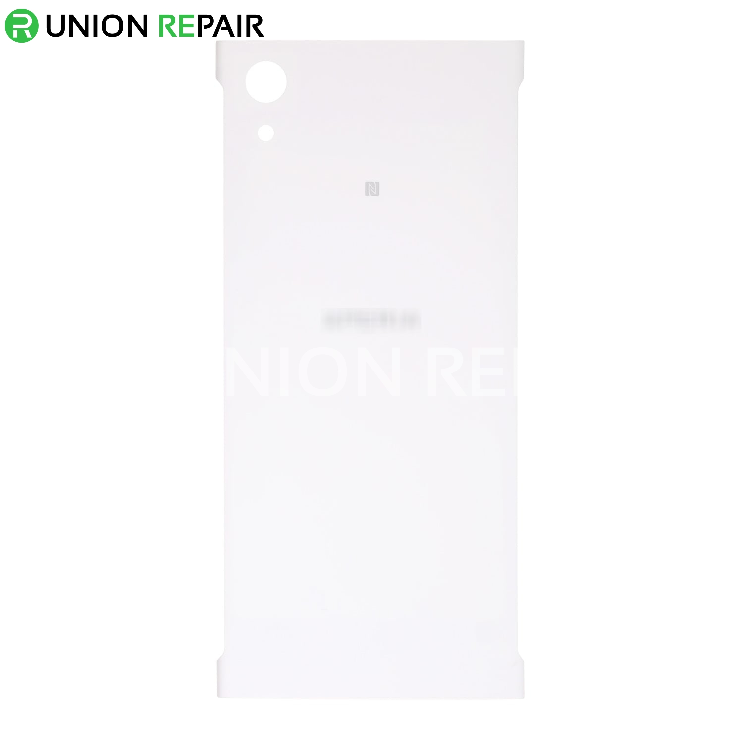 Replacement for Sony Xperia XA1 Battery Door - White