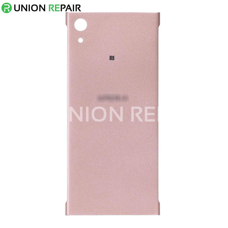 Replacement for Sony Xperia XA1 Battery Door - Pink