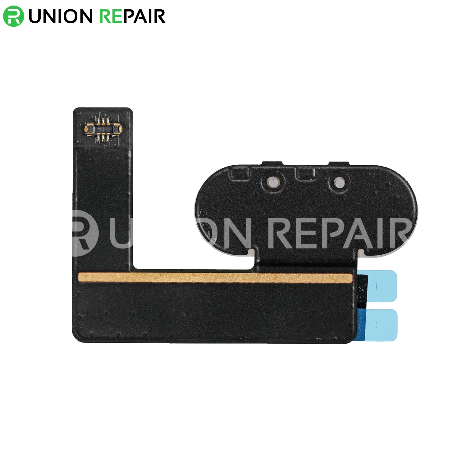 "Replacement for iPad Pro 11"" Smart Keyboard Flex Cable - Silver"