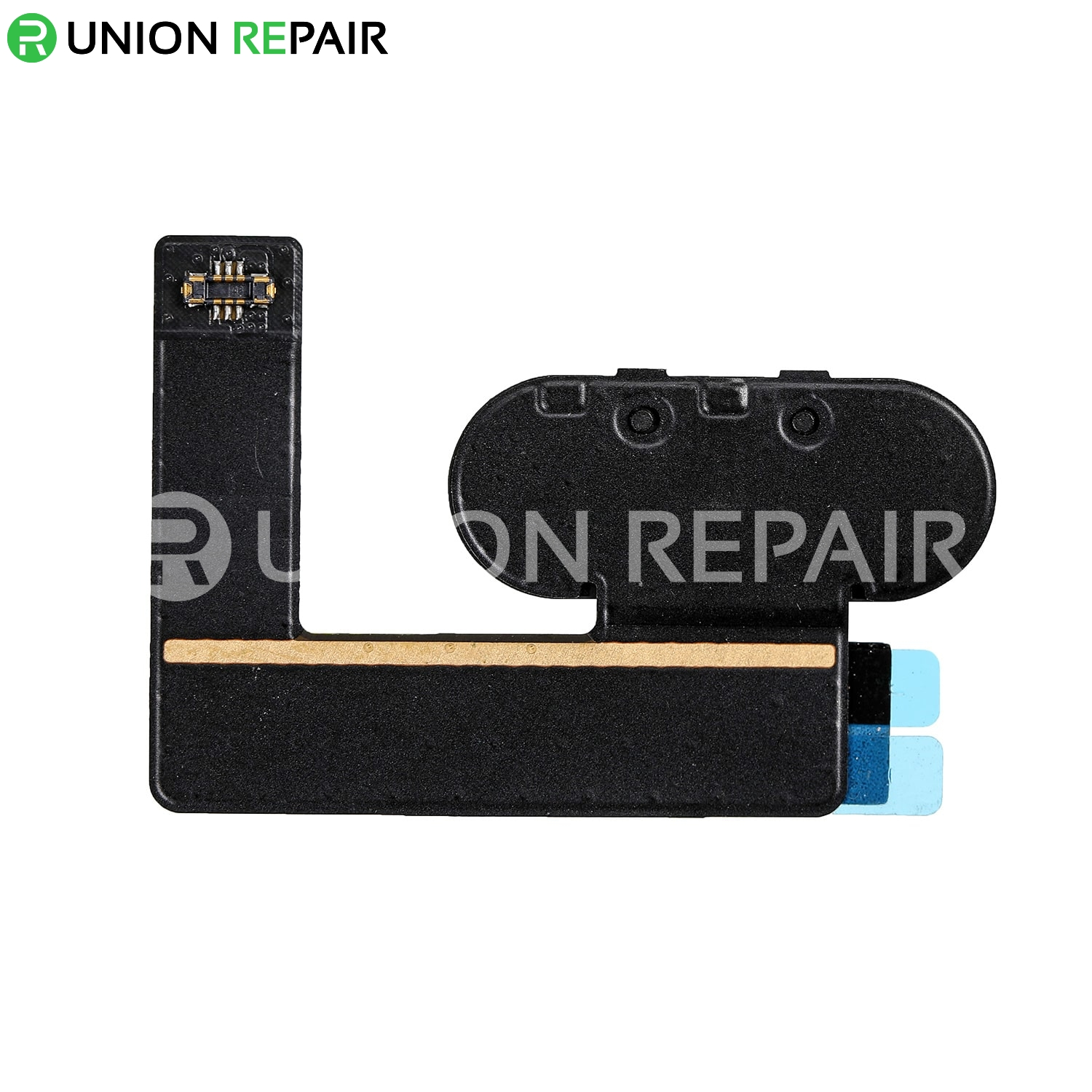 """Replacement for iPad Pro 12.9"""" 3rd Gen Smart Keyboard Flex Cable - Space Gray"""
