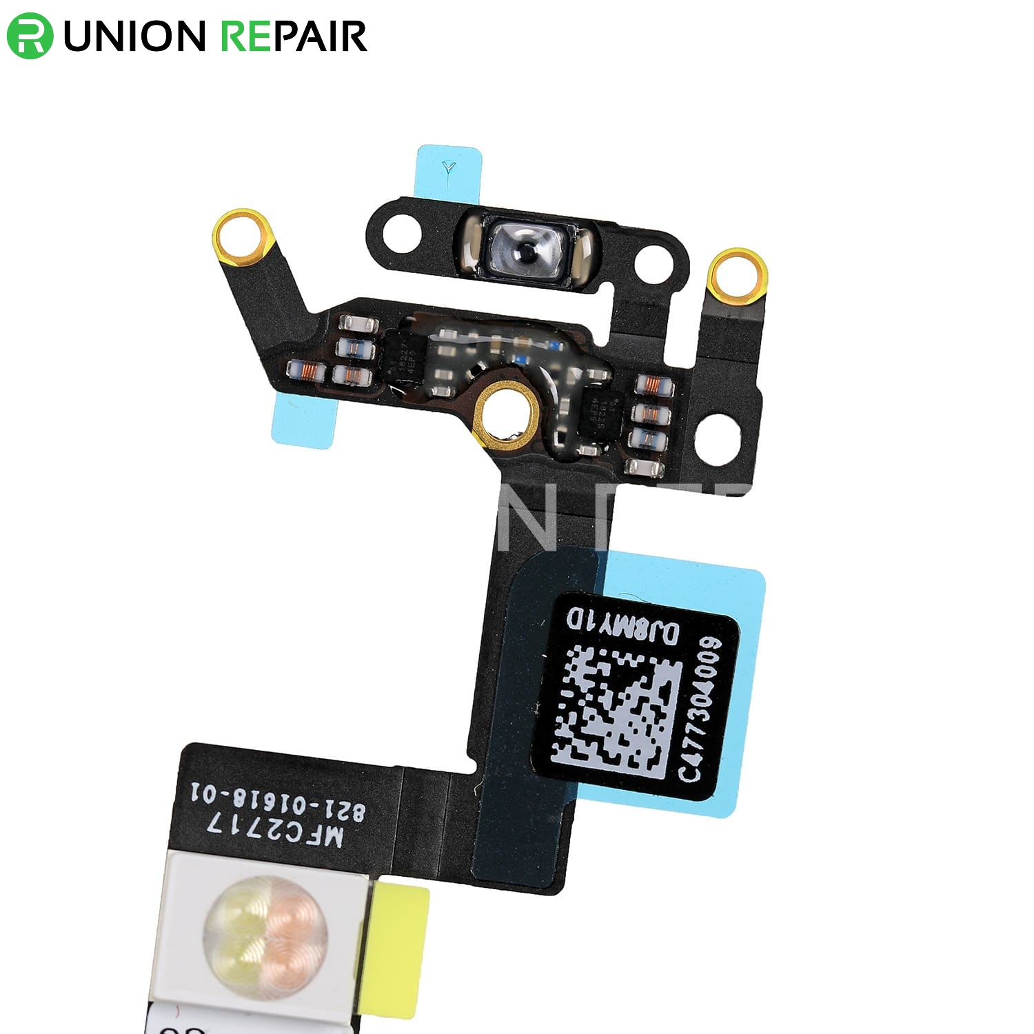 """Replacement for iPad Pro 12.9"""" 3rd Gen Power Button/Volume Button Flex Cable"""