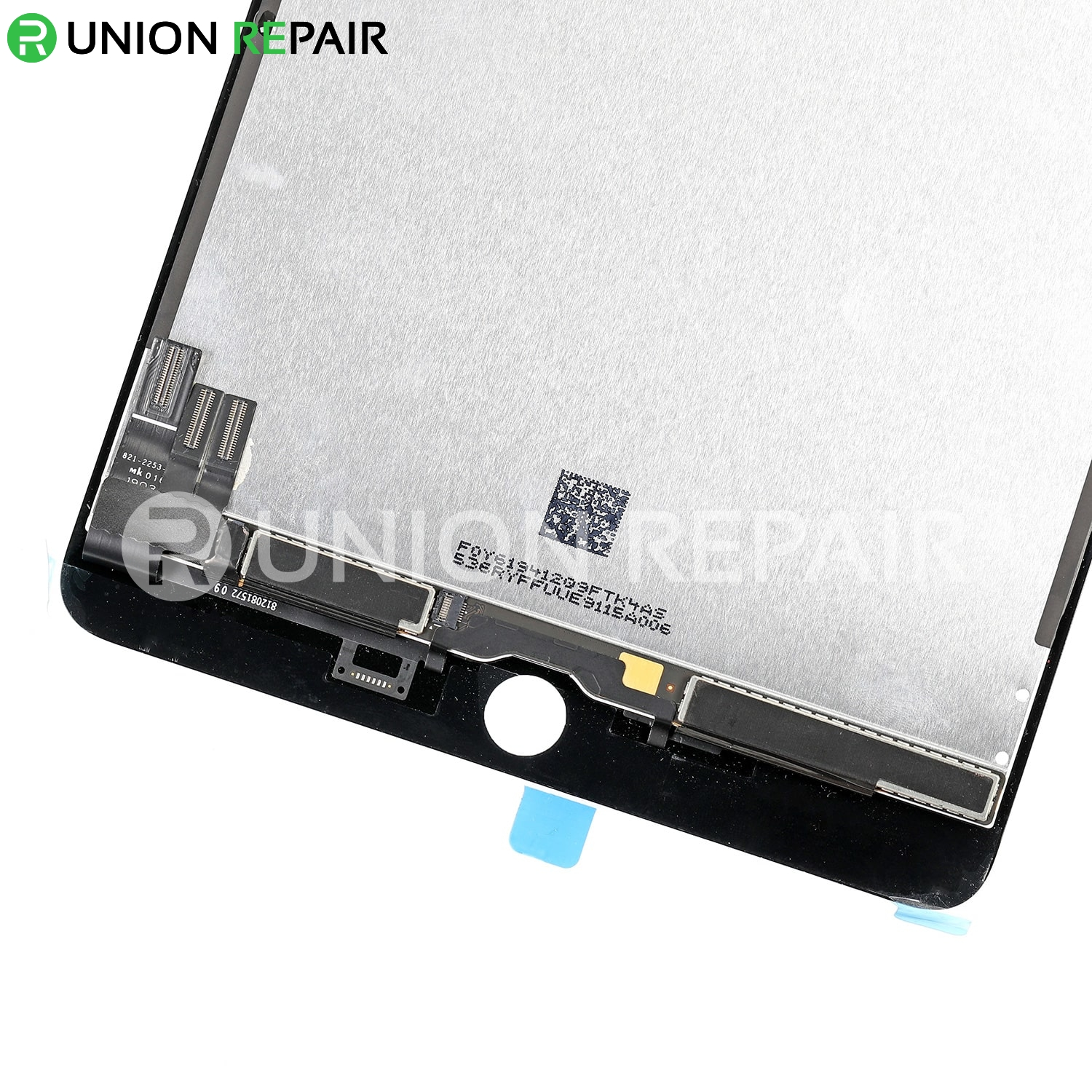 Replacement for iPad Mini 5 LCD with Digitizer Assembly - Black