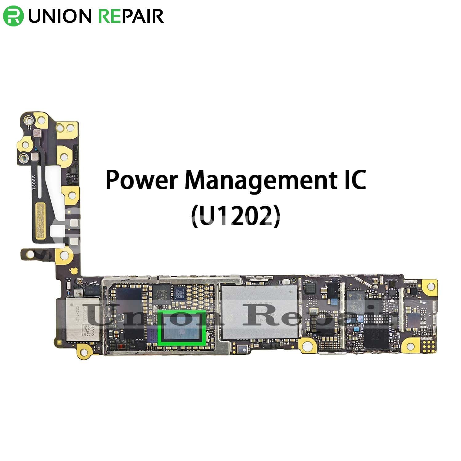 Replacement for iPhone 6/6 Plus 338S1251-AZ Power Management IC