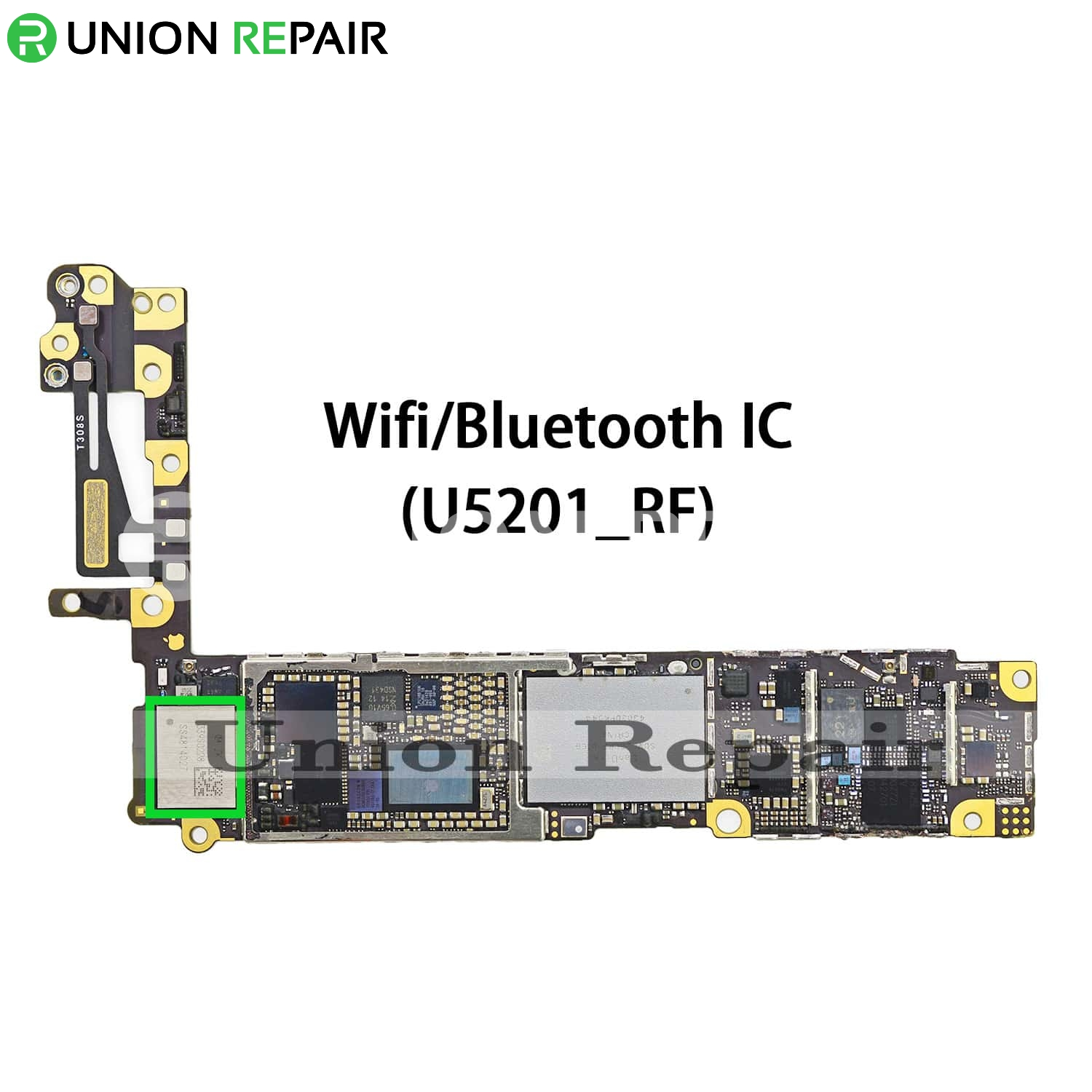 Replacement for iPhone 6/6 Plus RF WiFi Module IC #339S0228/#339S0242