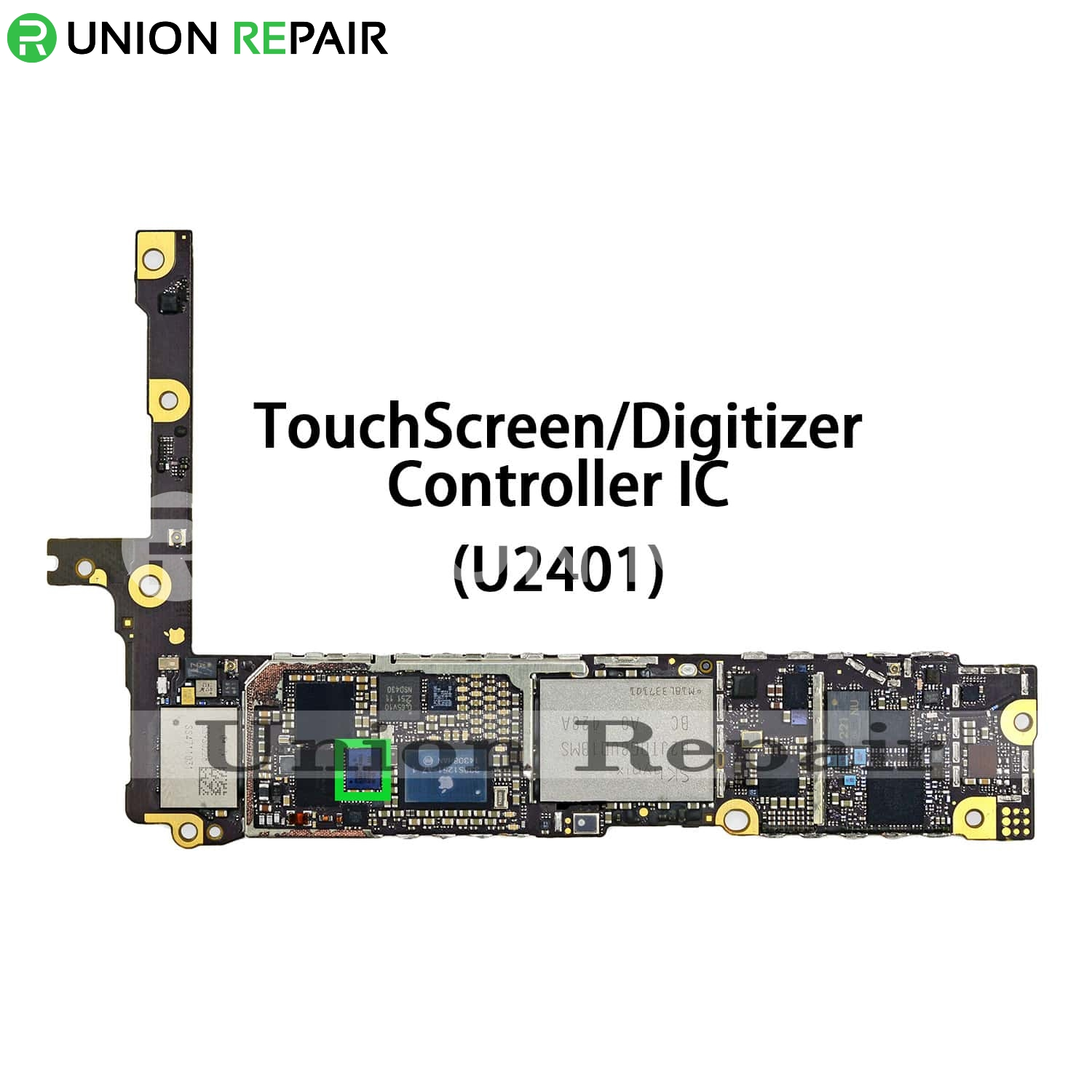 Replacement for iPhone 6 Plus Touch Screen Controller Driver IC Chip BCM5976C1KUB6G