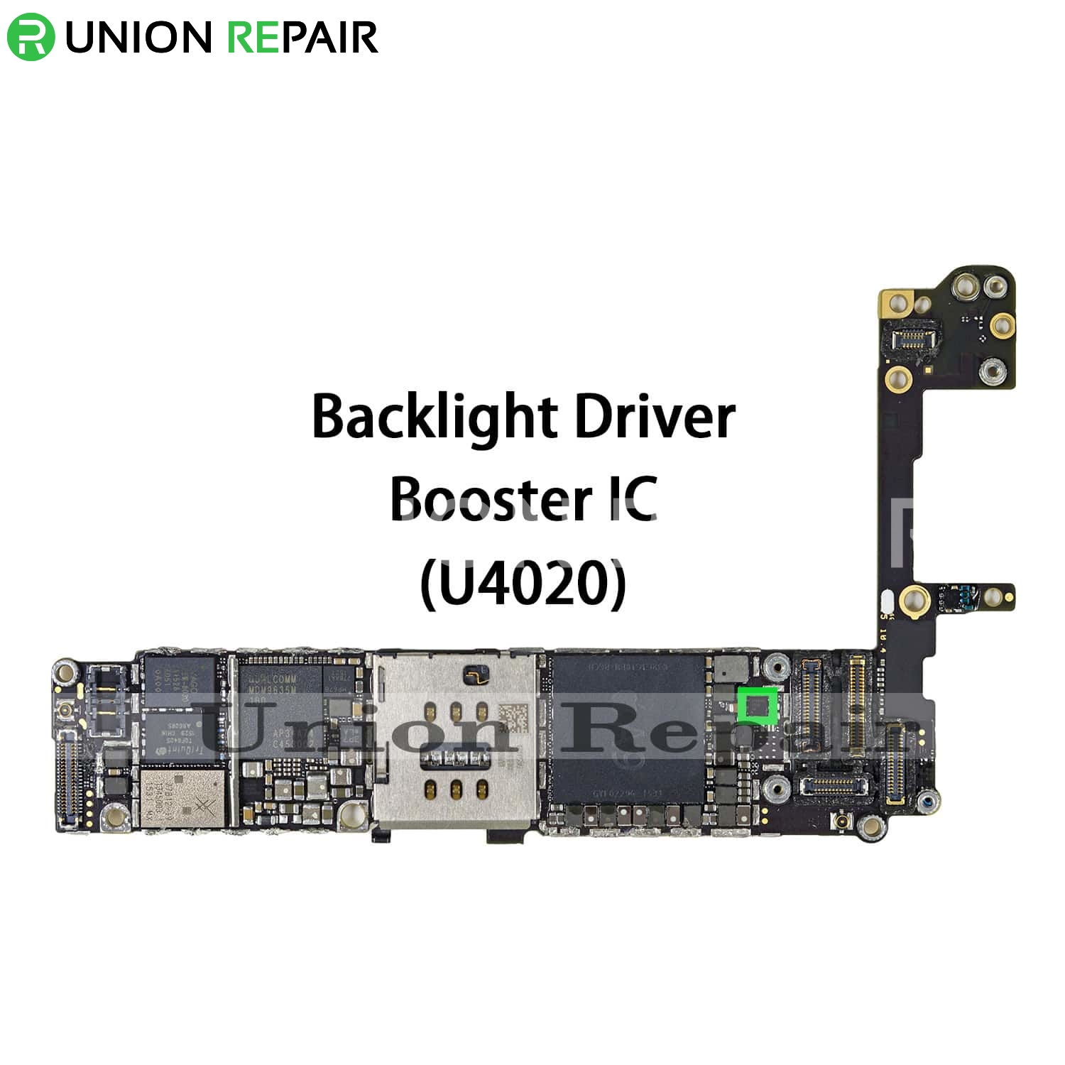 premium selection 7df31 e14f5 Replacement for iPhone 6S Backlight Driver IC #U4020