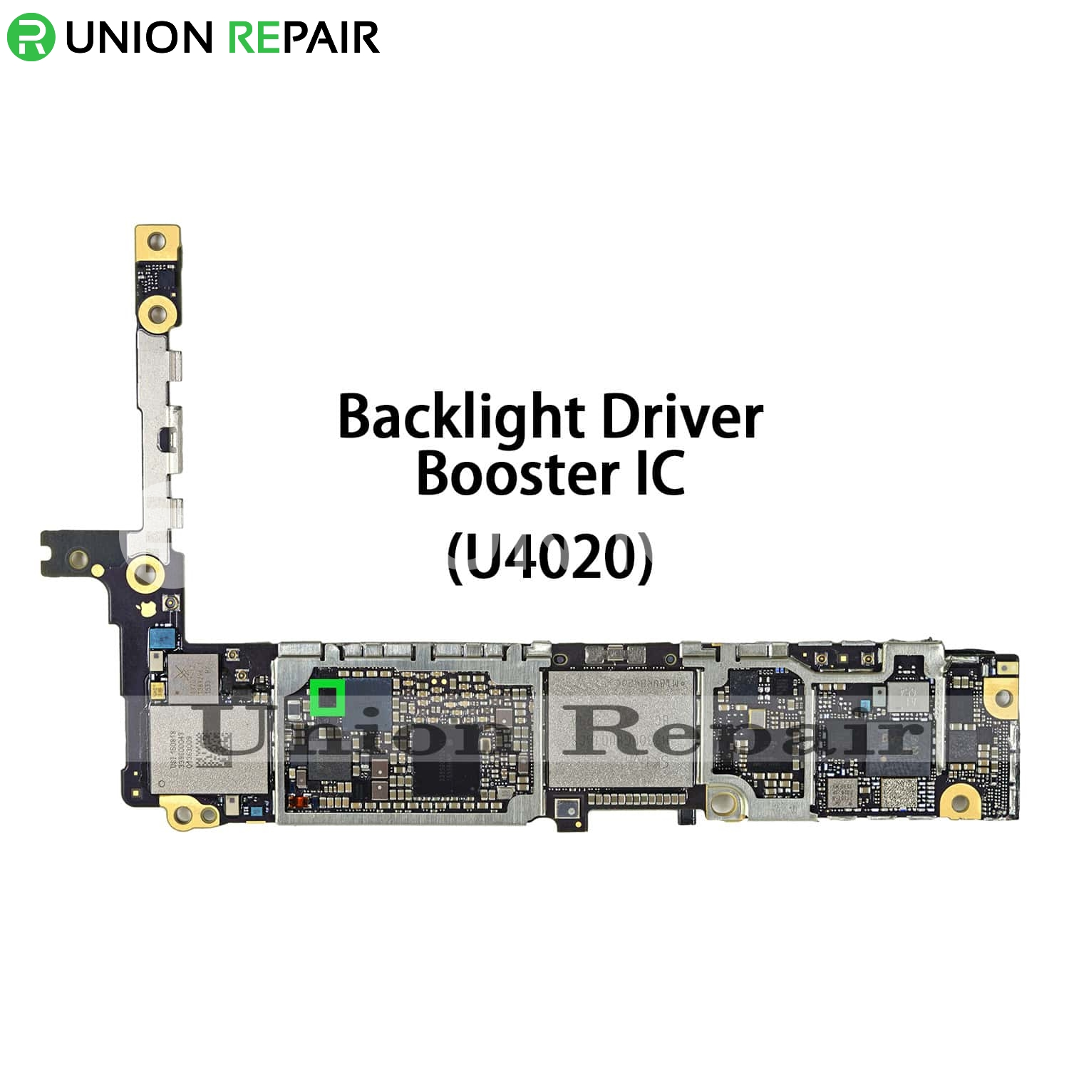 best website c52eb 24511 Replacement for iPhone 6S Plus Backlight Driver IC #U4020