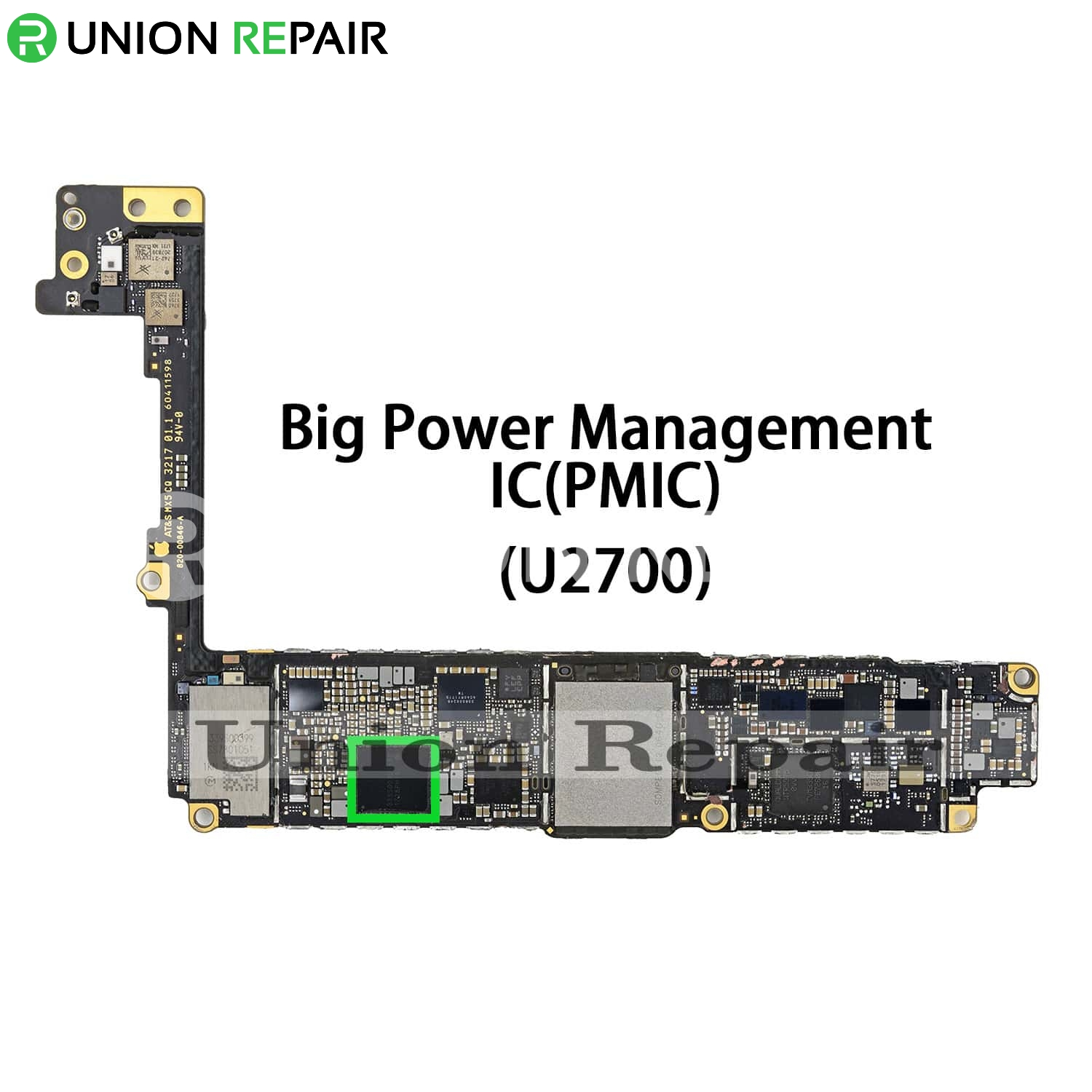 Replacement for iPhone 8/8 Plus PMIC Big Main Power Management IC 338S00309