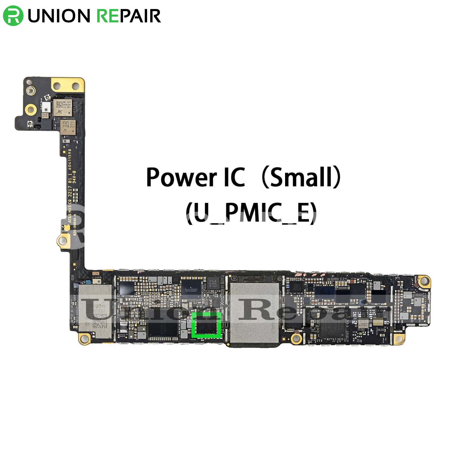 Replacement for iPhone 8/8 Plus/iPhone X RF Power Managment PMIC IC Chip PMD9655