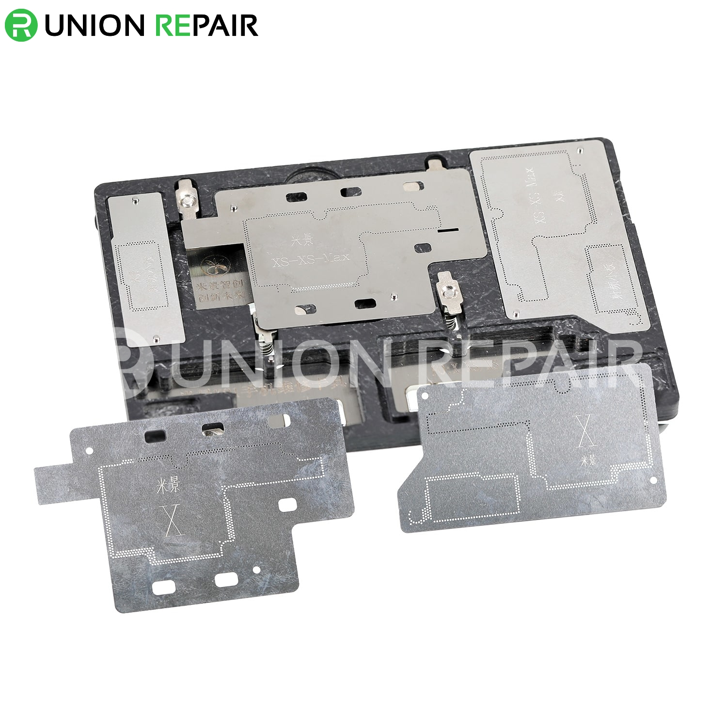 MJ K21 Circuit Board PCB Holder for iPhone X/XS/XS MAX