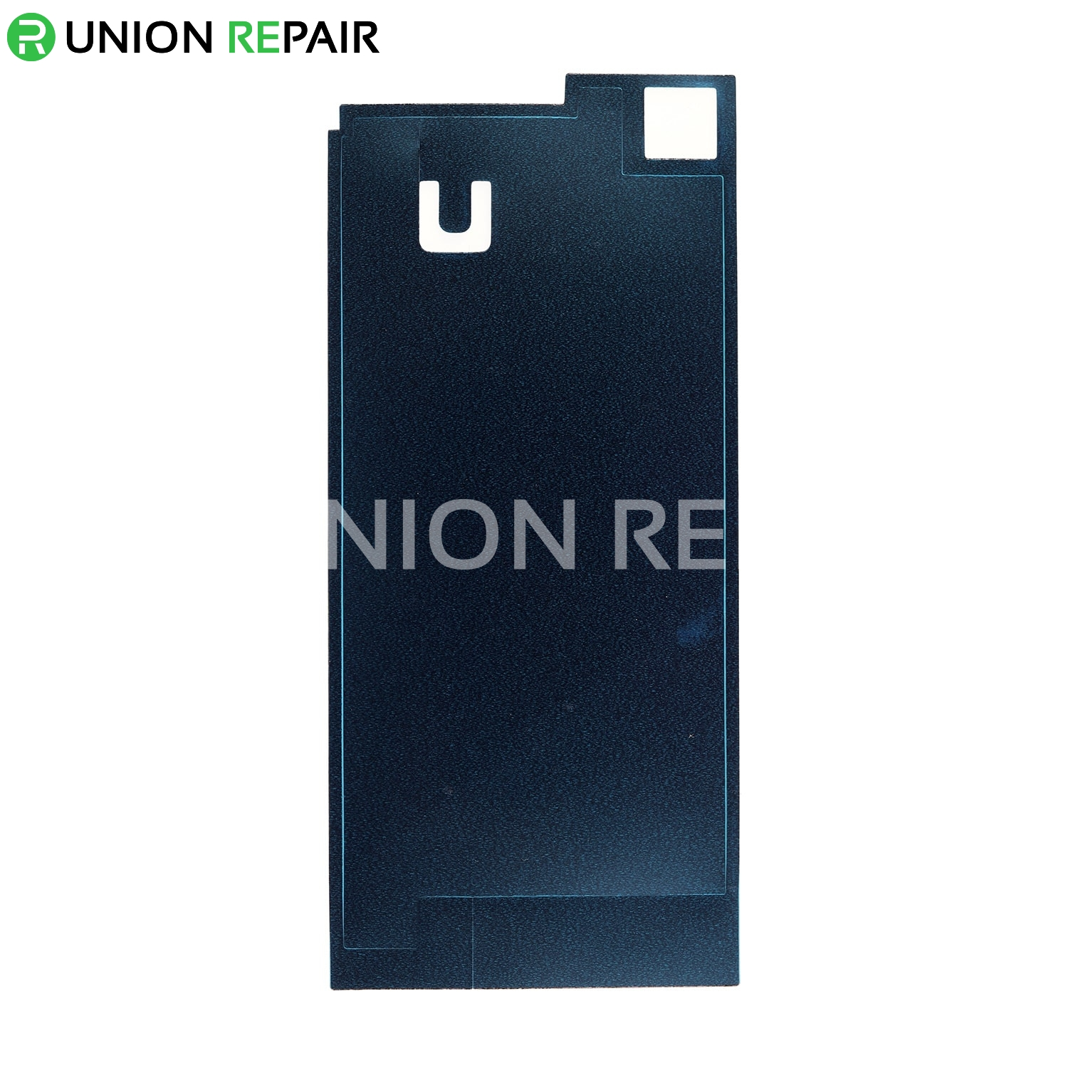 Replacement for Sony Xperia XA1 Back Cover Adhesive