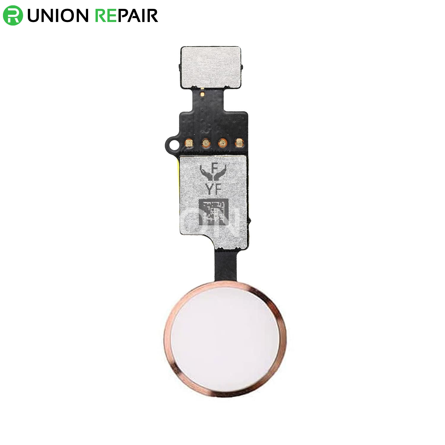YF Universal Home Button with Return Function for iPhone 7/7Plus/8/8Plus