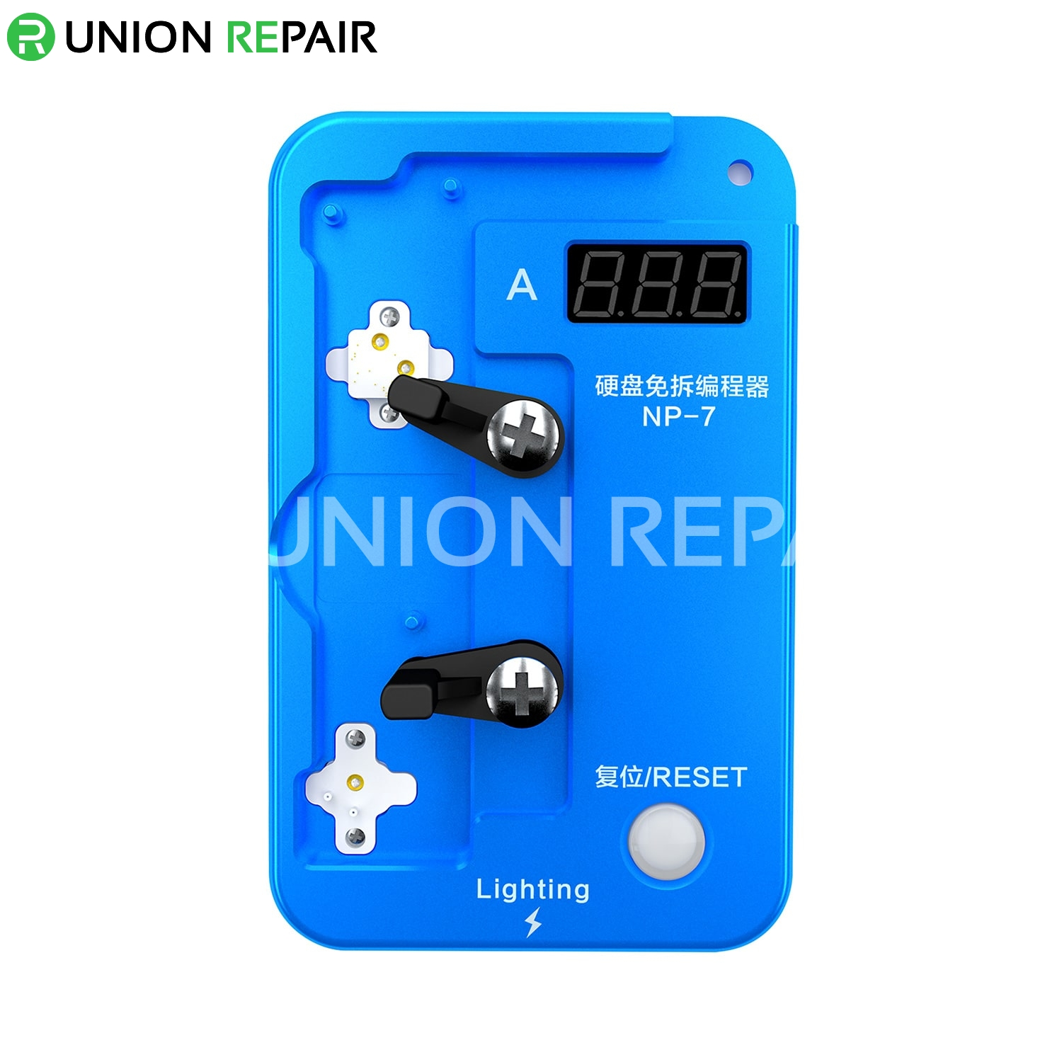 JC NP7 Nand Non-Removal Programmer for iPhone 7
