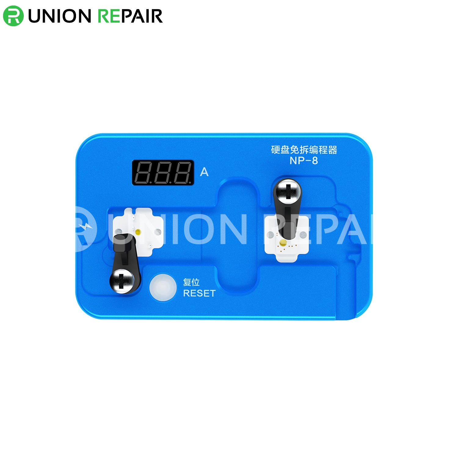 JC NP8 Nand Non-Removal Programmer for iPhone 8