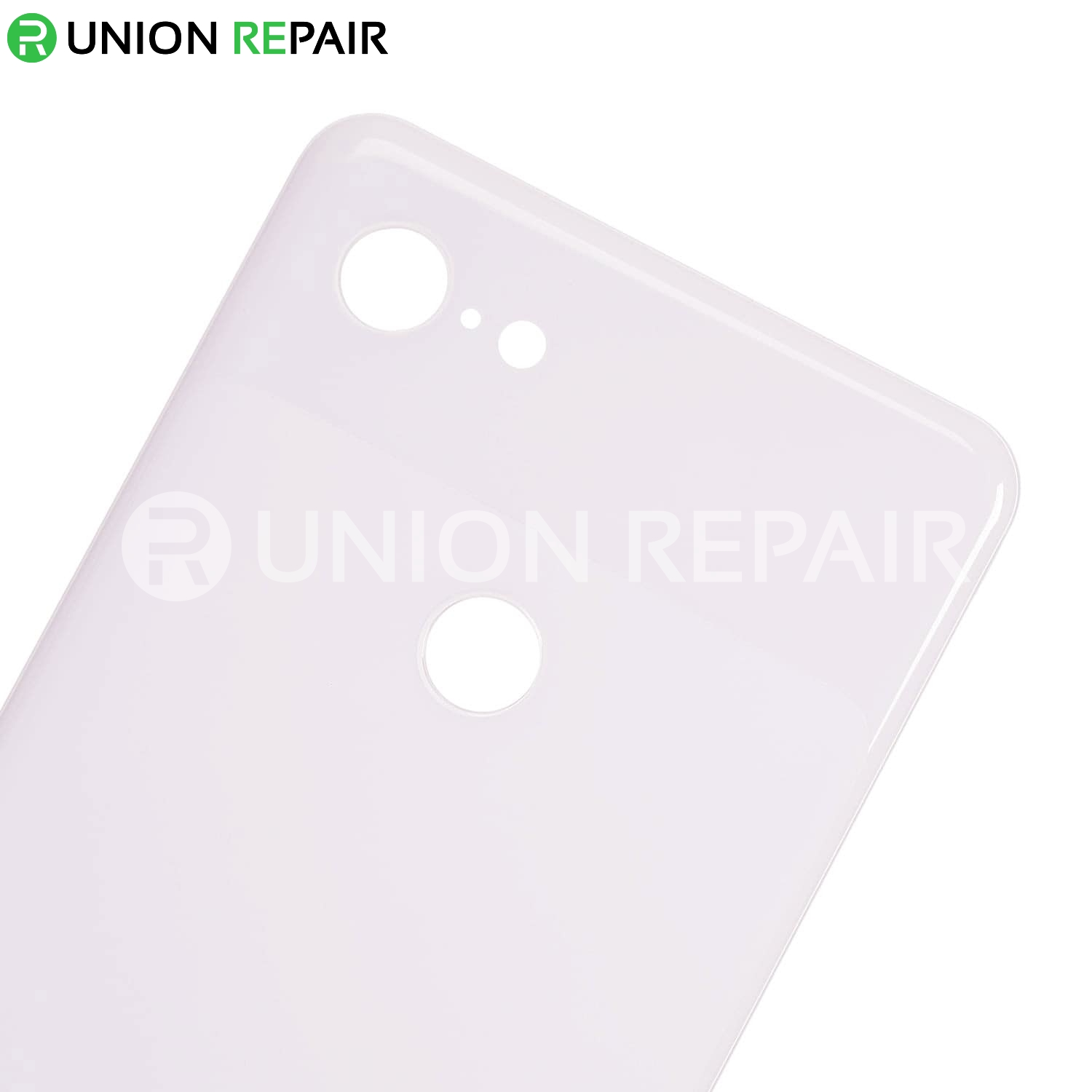 Replacement for Google Pixel 3 Back Cover - Pink
